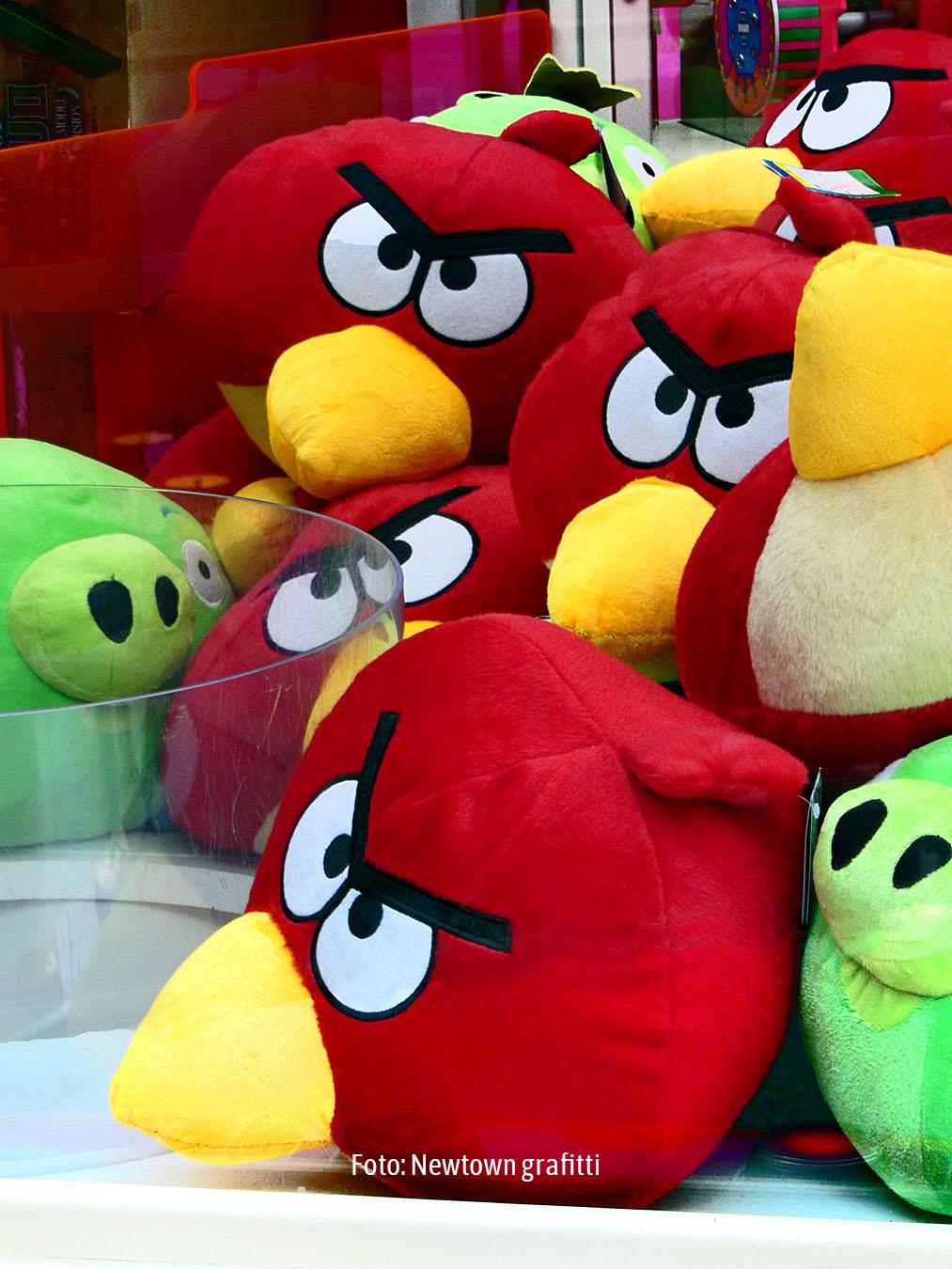 Un día en el parque de Angry Birds - Finlandia Circuito Laponia y Ruka