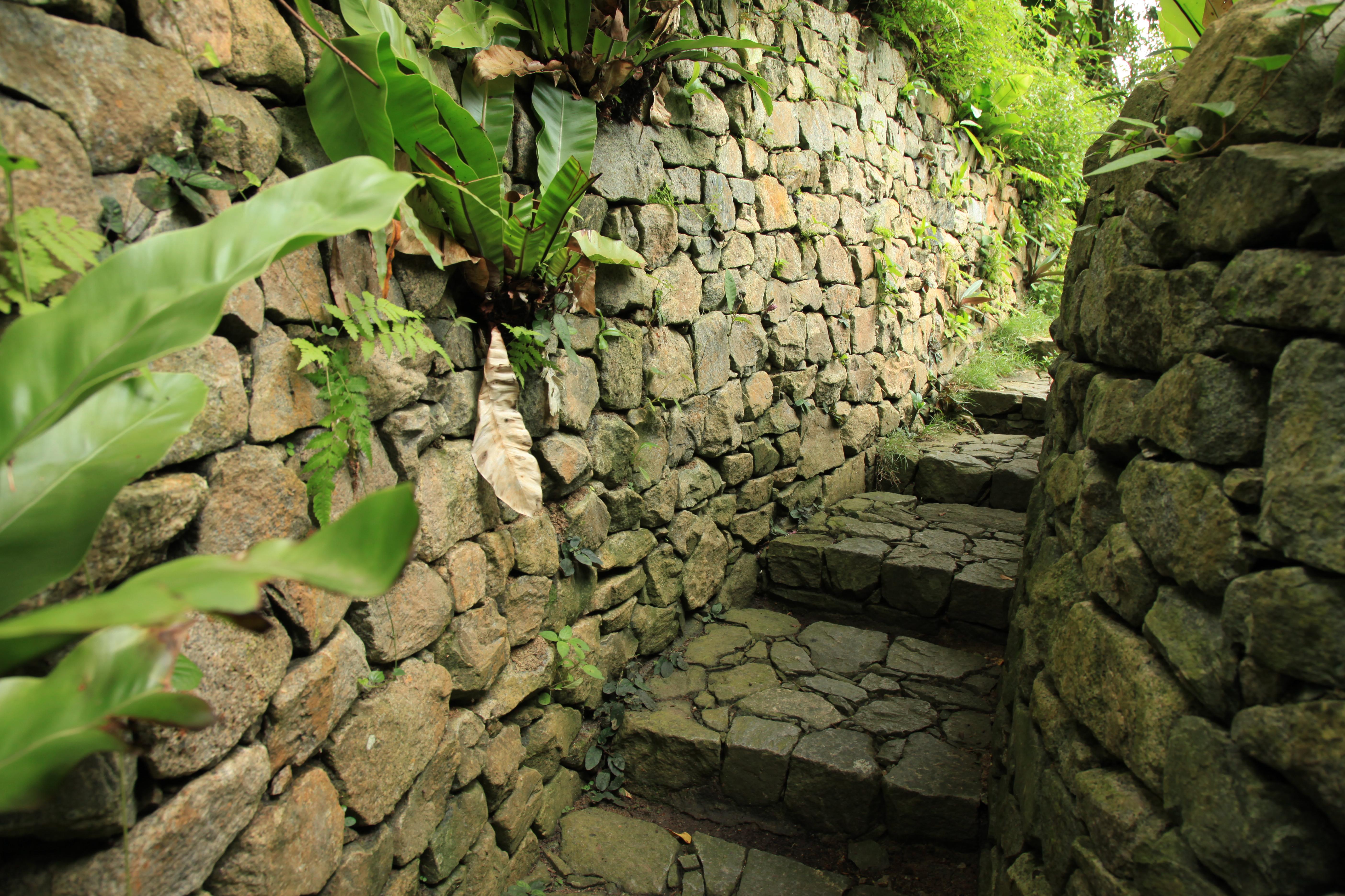 Déjate sorprender por el Jardín de la Especias en Penang - Malasia Gran Viaje Kuala Lumpur y gran tour de Borneo