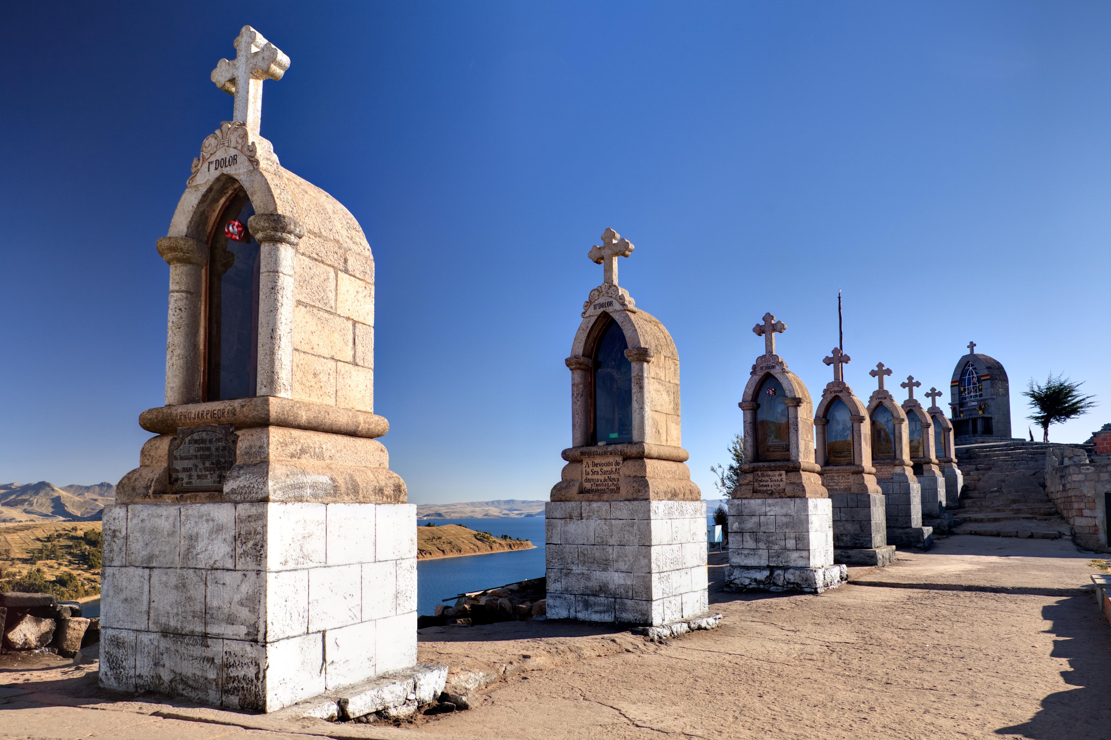 Donde la tradición cristiana y los rituales ancestrales se unen - Bolivia Gran Viaje Lo mejor de Bolivia