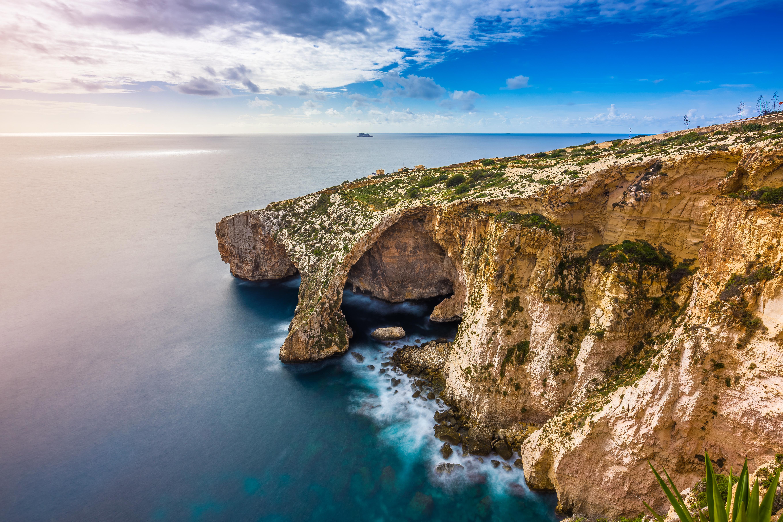 Date un baño que nunca olvidarás - Malta Circuito Maravillas de Malta