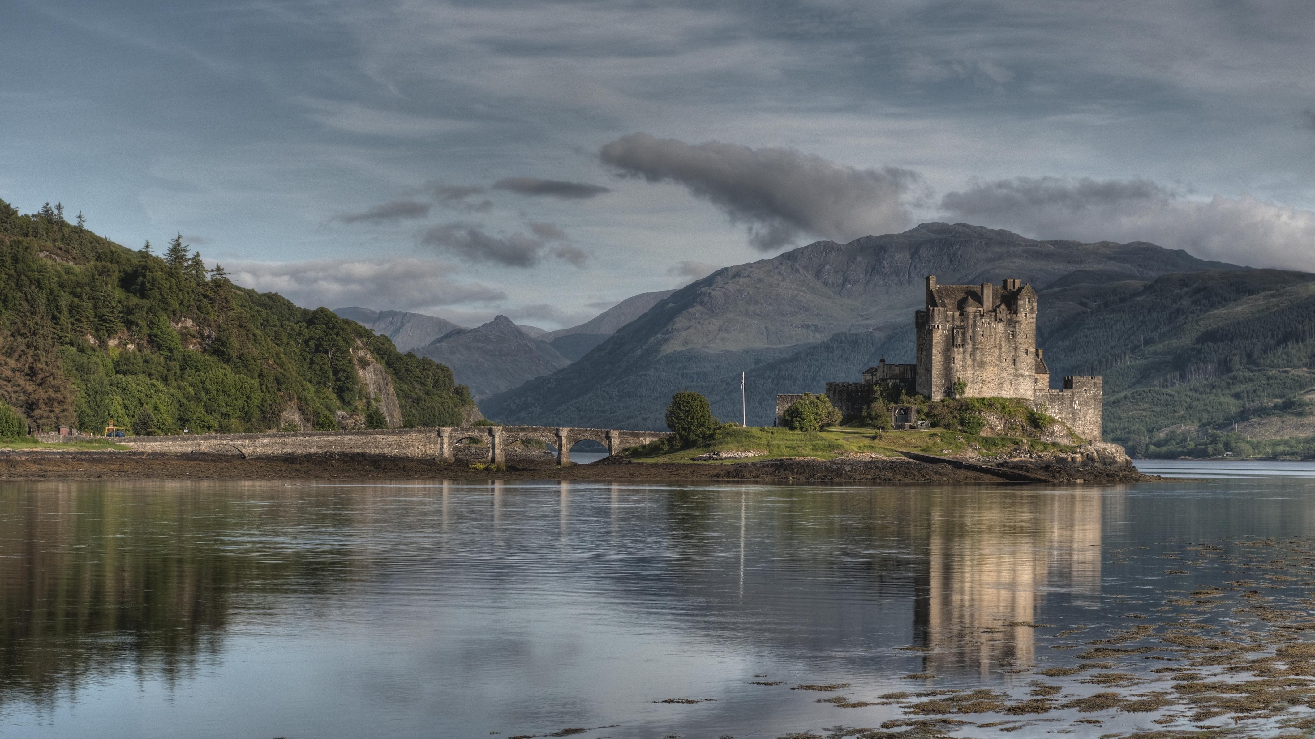 Guía Escocia Circuito Gran Tour de Escocia e Irlanda - Iberojet