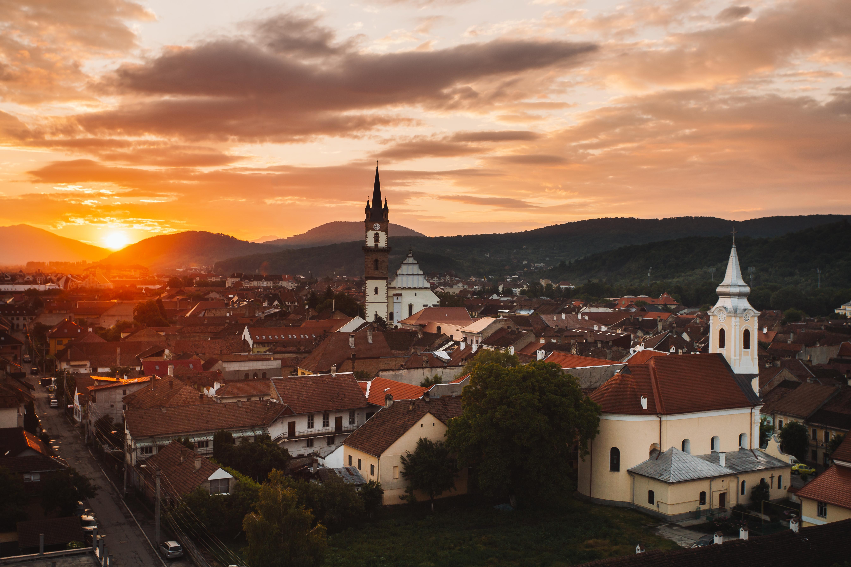 Tras los pasos de la leyenda de Drácula - Rumanía Circuito Rumanía histórica