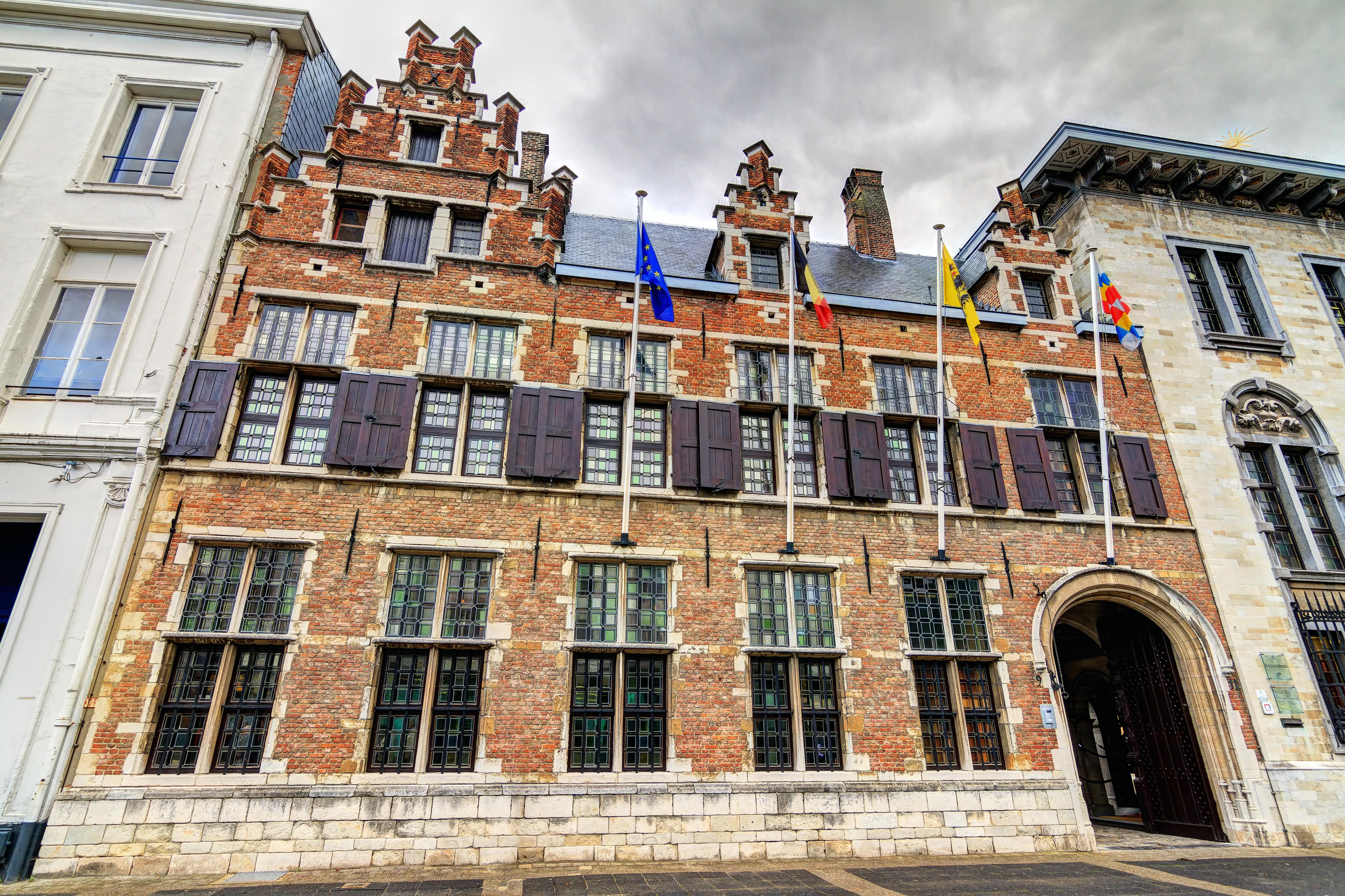 La impresionante casa museo donde Rubens vivió y trabajó durante 29 años - Holanda Circuito Ámsterdam y Flandes