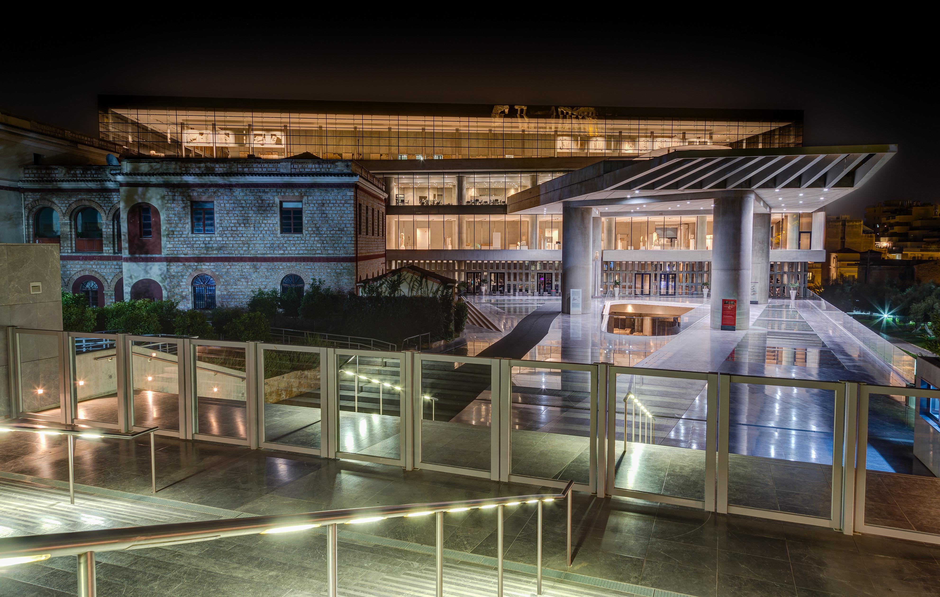 Toda la magia de la Acrópolis, en un museo - Grecia Circuito Atenas y crucero por Islas Griegas