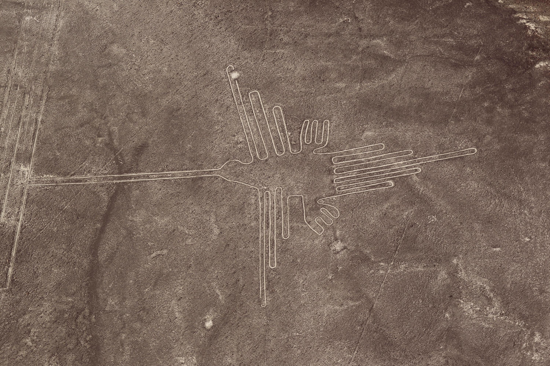 Descubre las famosas y enigmáticas Líneas de Nazca - Perú Gran Viaje Lo mejor de Perú