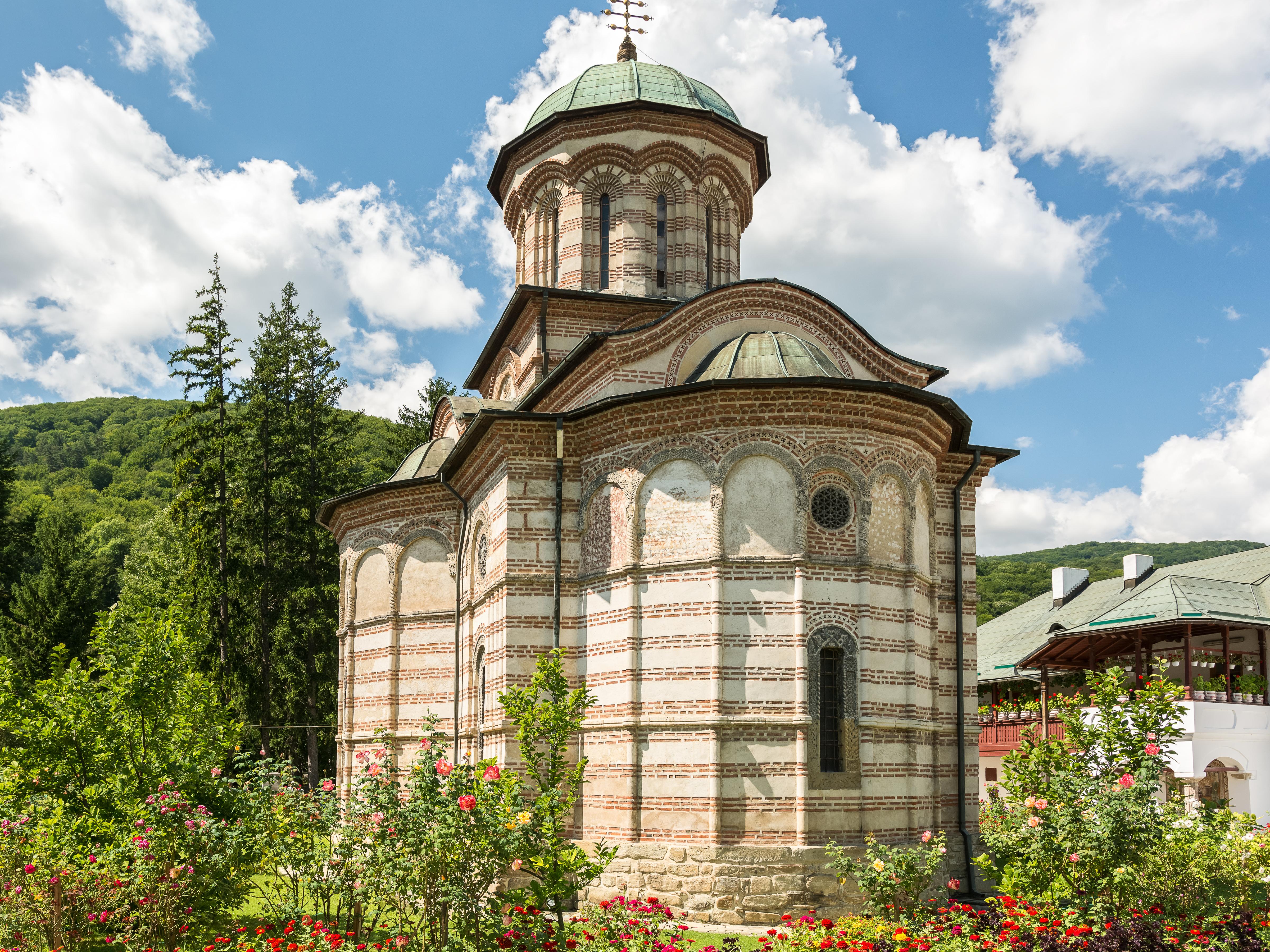 La ruta de los impresionantes monasterios bizantinos - Rumanía Circuito Lo mejor de Rumanía y Bulgaria