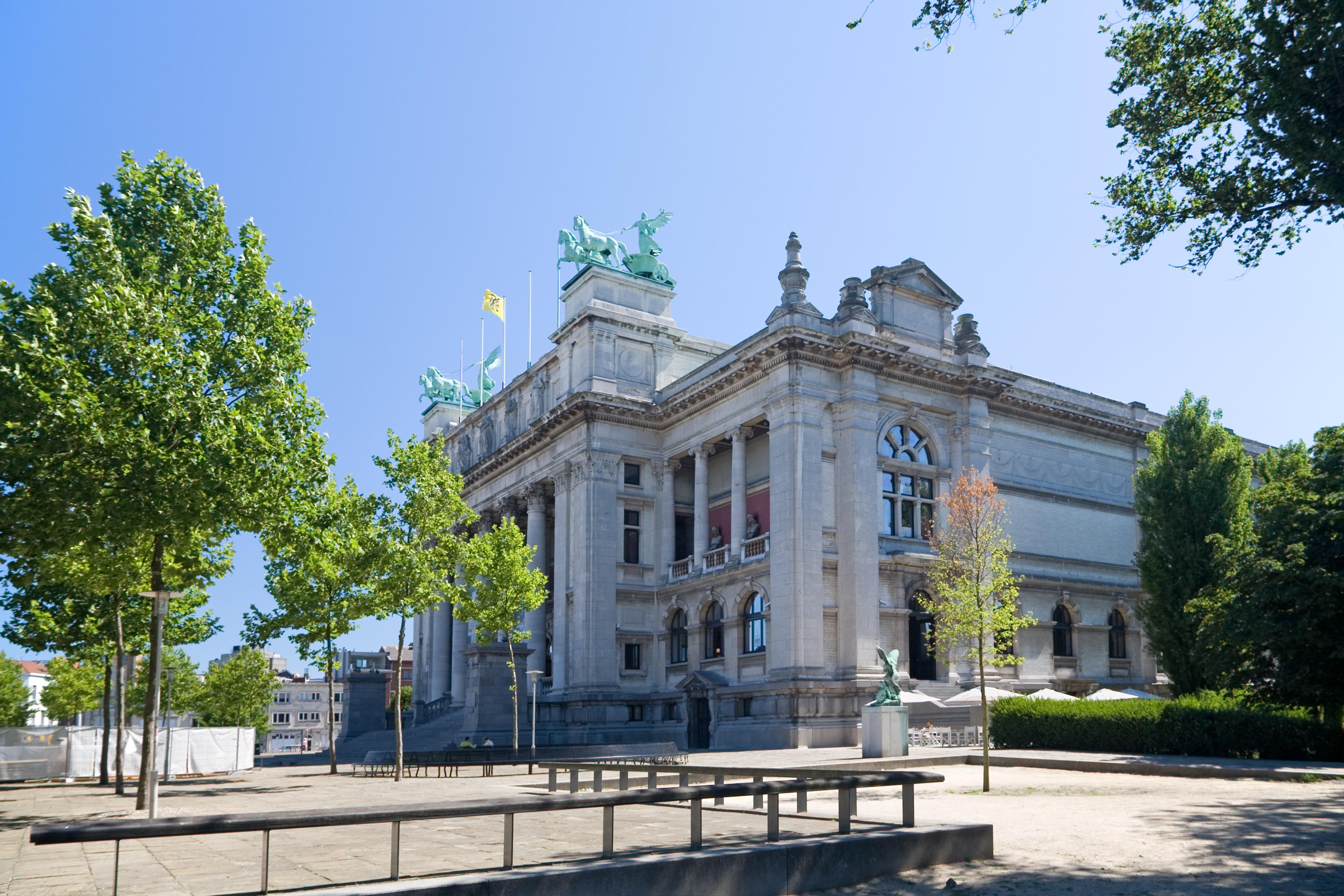 Amberes, ciudad de la moda - Holanda Circuito Ámsterdam y Flandes