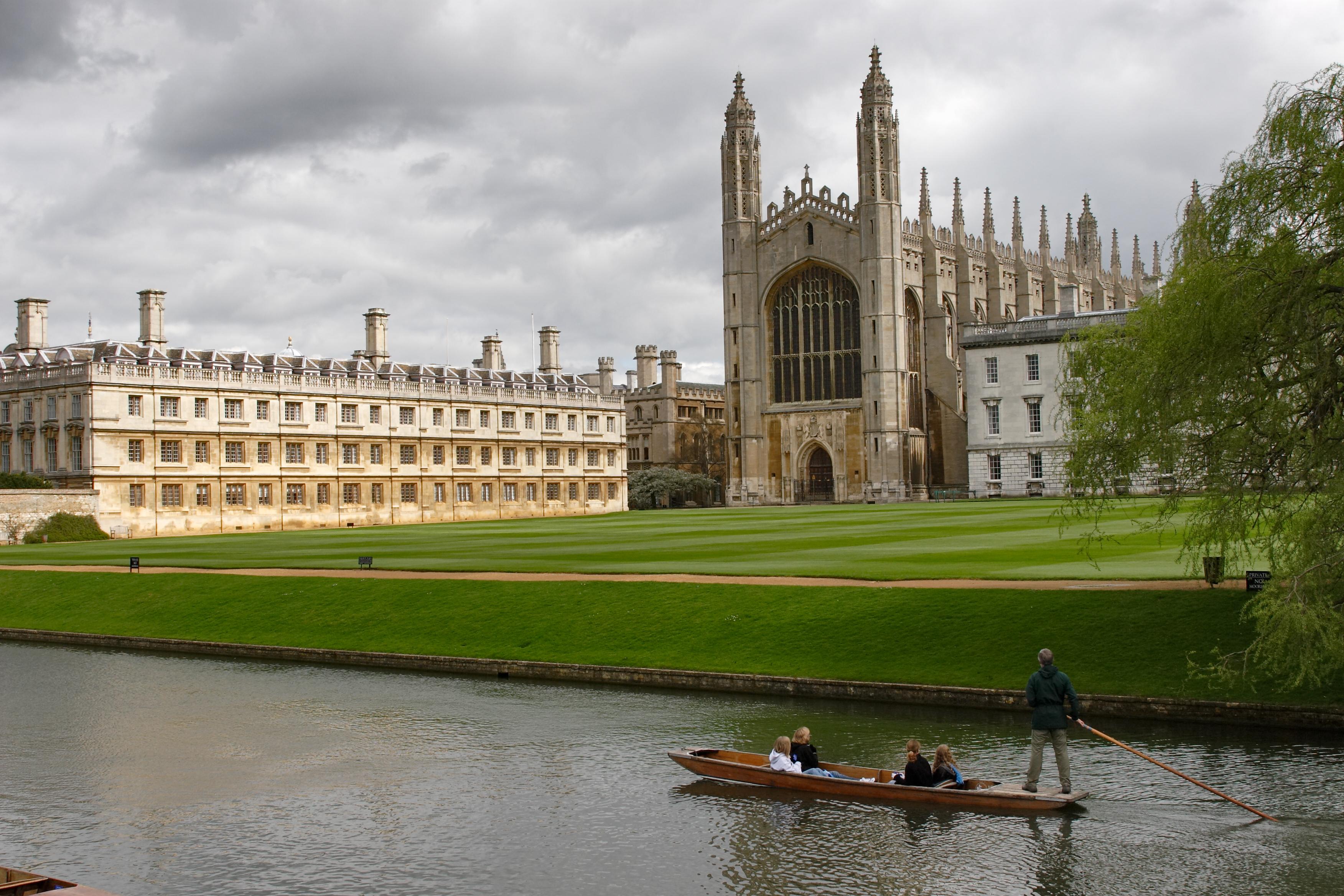 Atrévete a conducir como un gondolero veneciano - Inglaterra Circuito Todo Inglaterra: de York a Londres