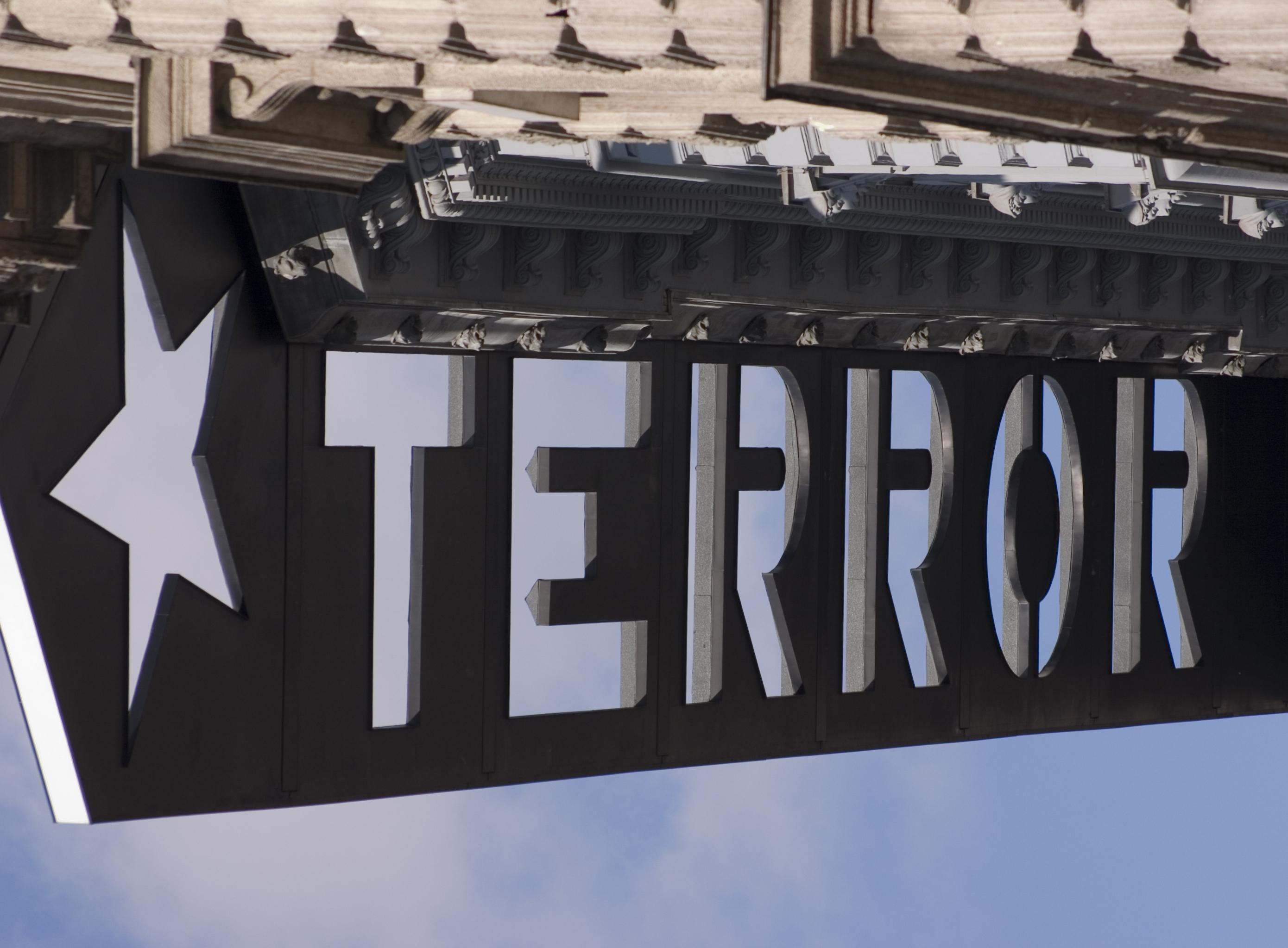 Museo del Terror de Haza: recuerdo al horror - Austria Circuito Viena y Budapest