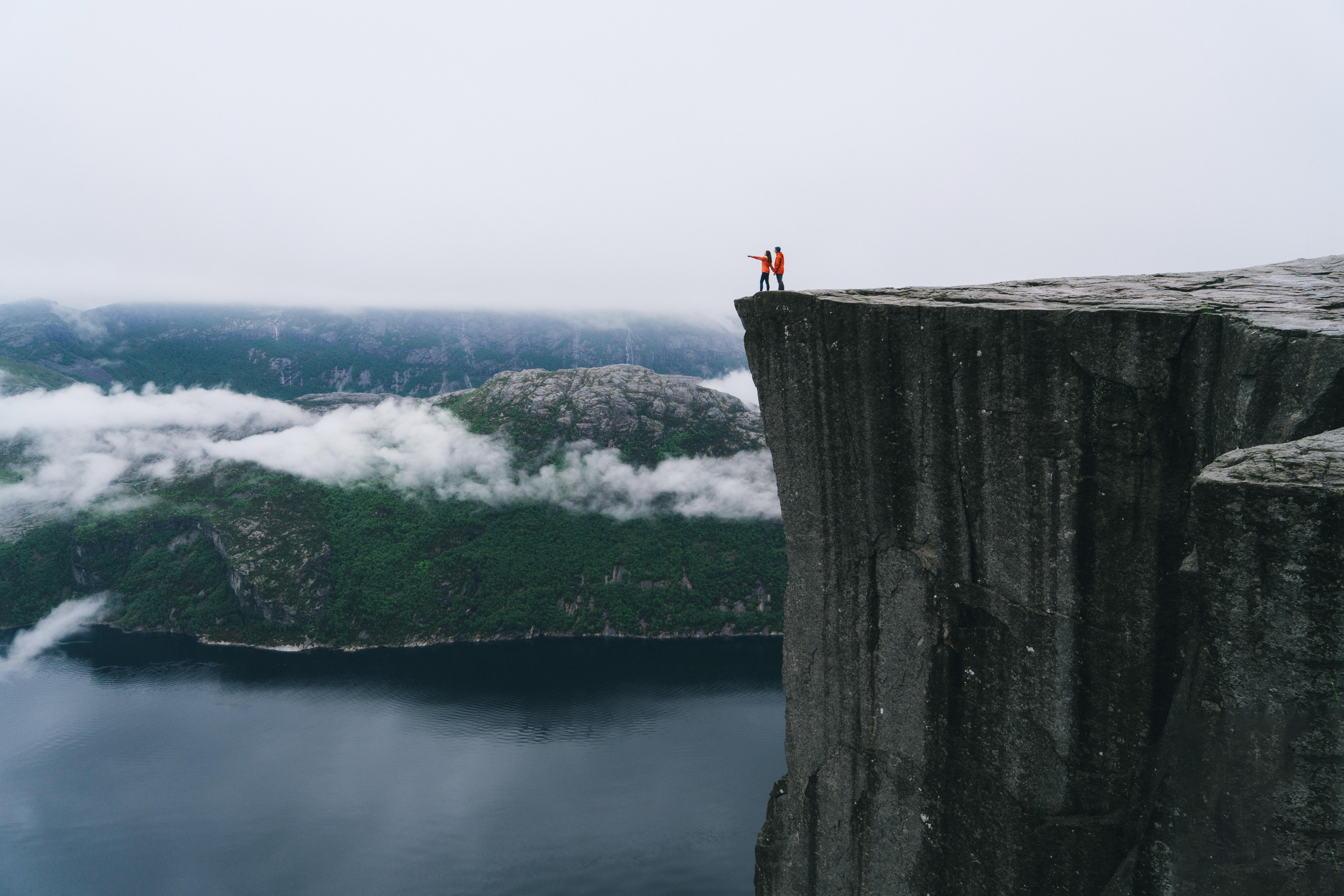 Entra en la 'postal' de Noruega y disfruta de unas vistas fabulosas - Noruega Circuito Todo Fiordos