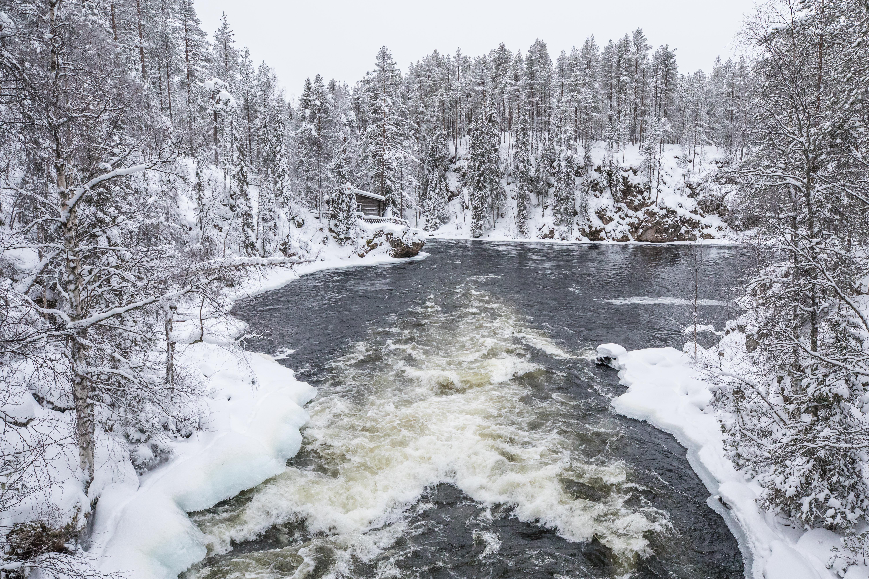 El increíble Oulanka National Park - Finlandia Circuito Laponia y Ruka