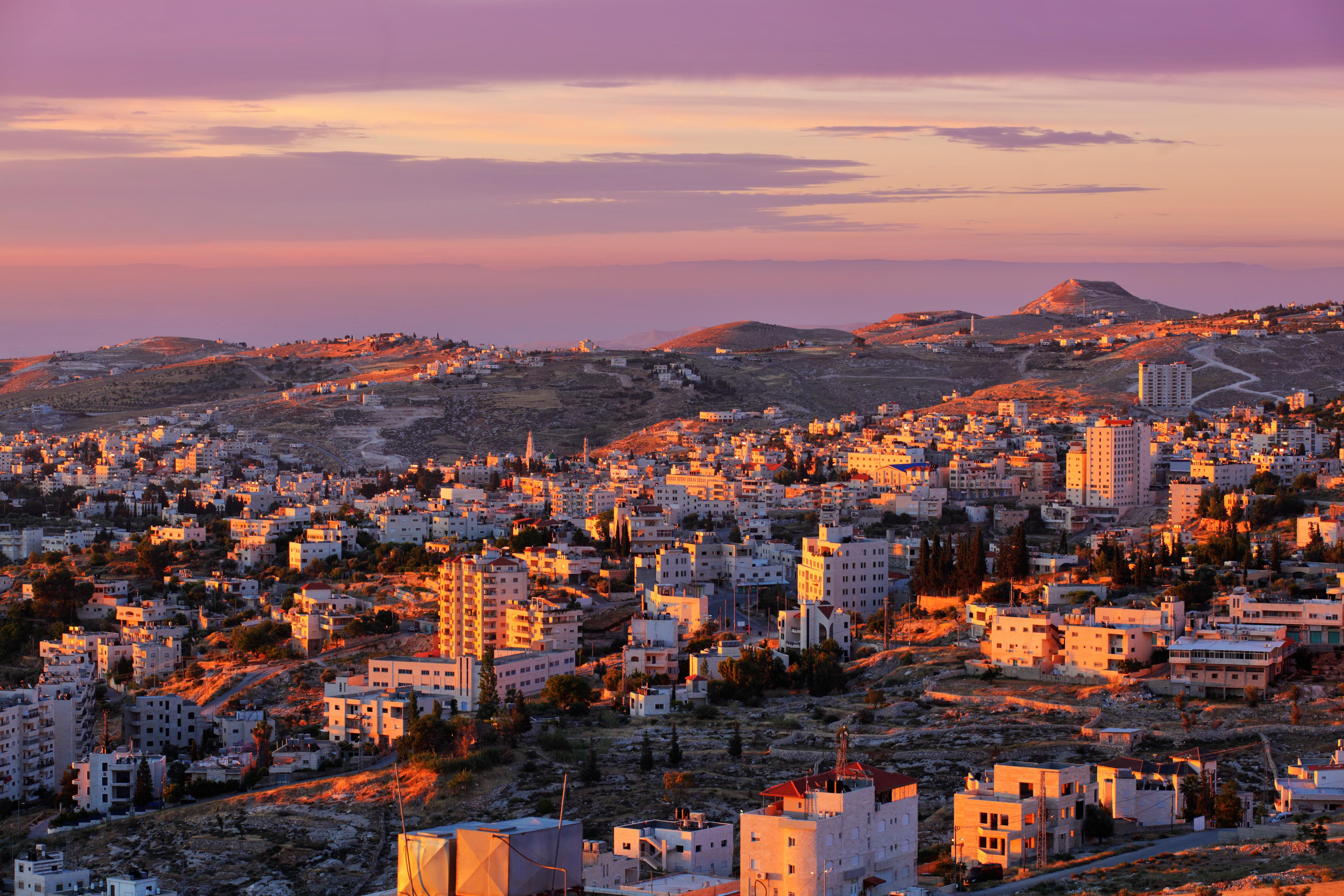 Siguiendo los pasos de Jesucristo - Israel Circuito Recorriendo Israel