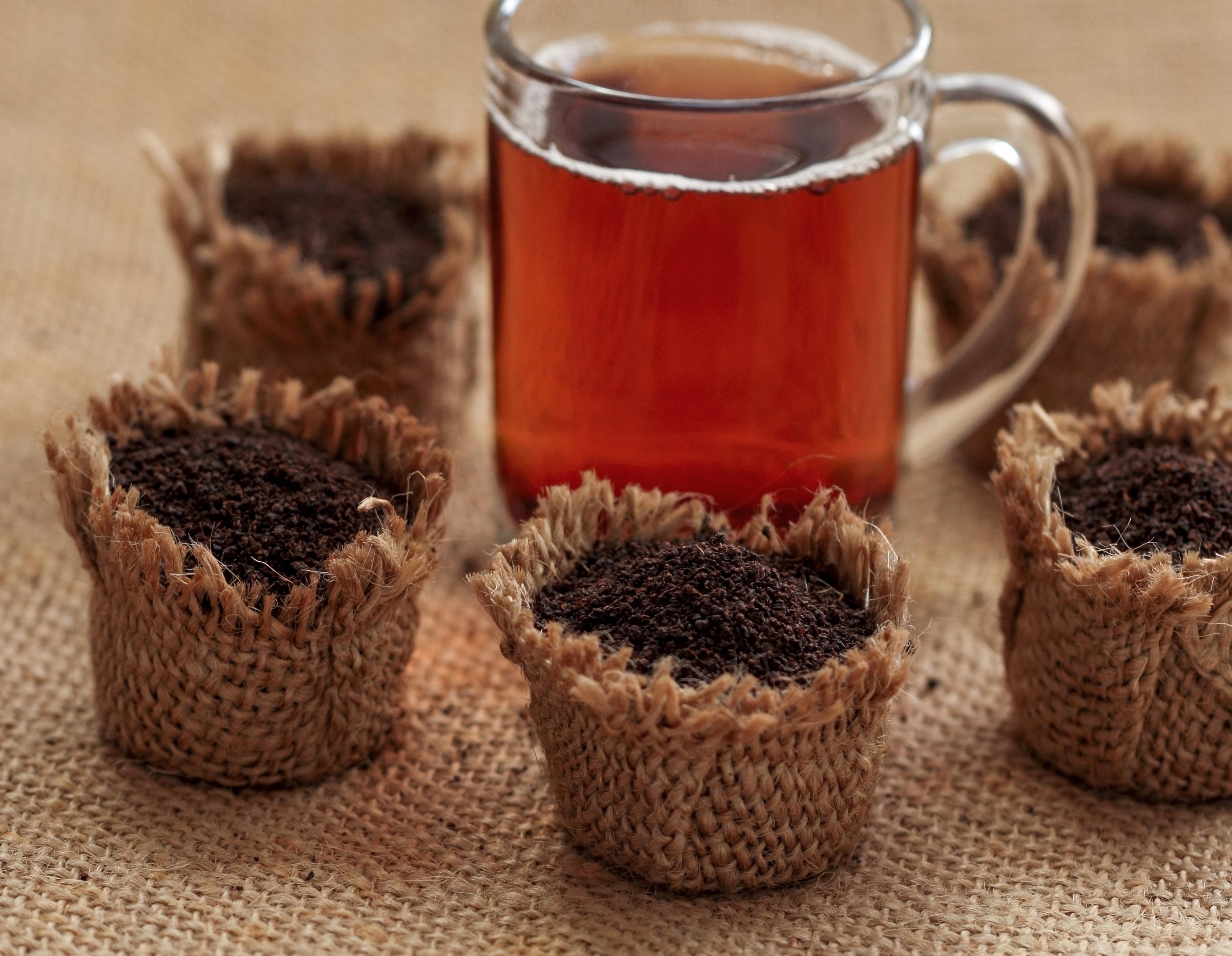Déjate fascinar por la primera gran plantación de té de Kenia - Kenia Safari Kenia y Tanzania al completo