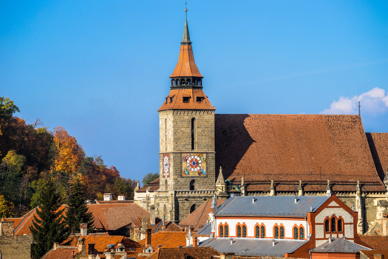 Encanto gótico e historias oscuras en el corazón de los Cárpatos - Rumanía Circuito Rumanía histórica