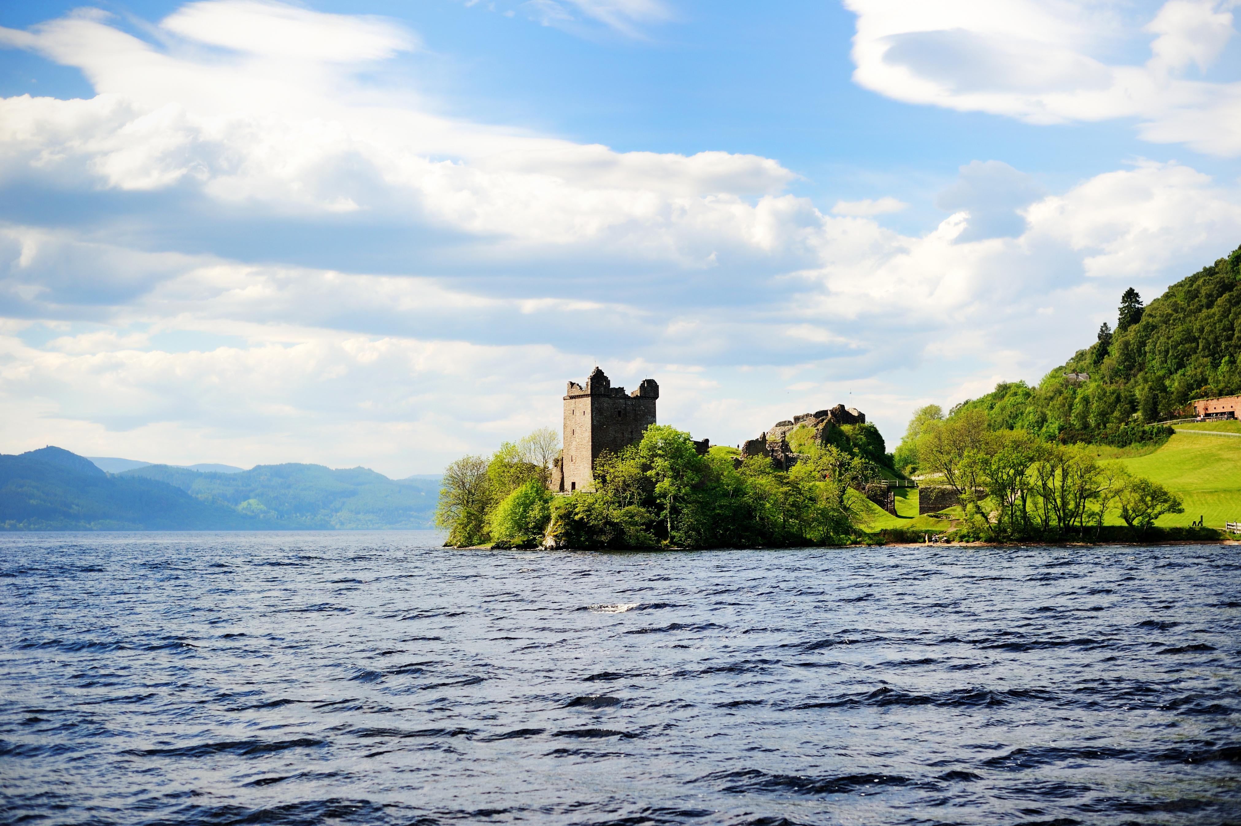 Nos vamos a buscar al monstruo del famoso lago Ness - Inglaterra Circuito Inglaterra y Escocia