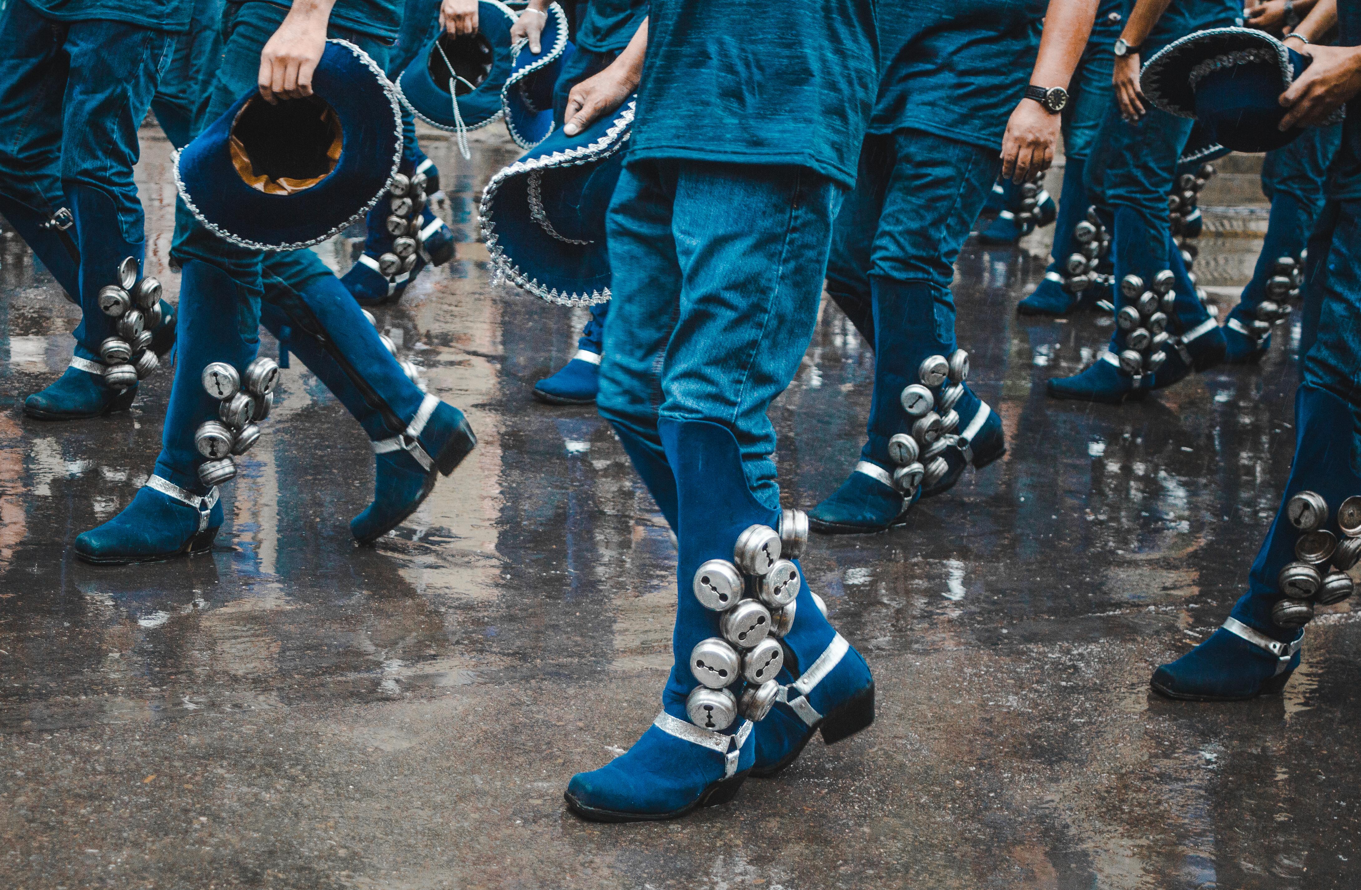 El carnaval, la fiesta grande de los cruceños - Bolivia Gran Viaje Lo mejor de Bolivia