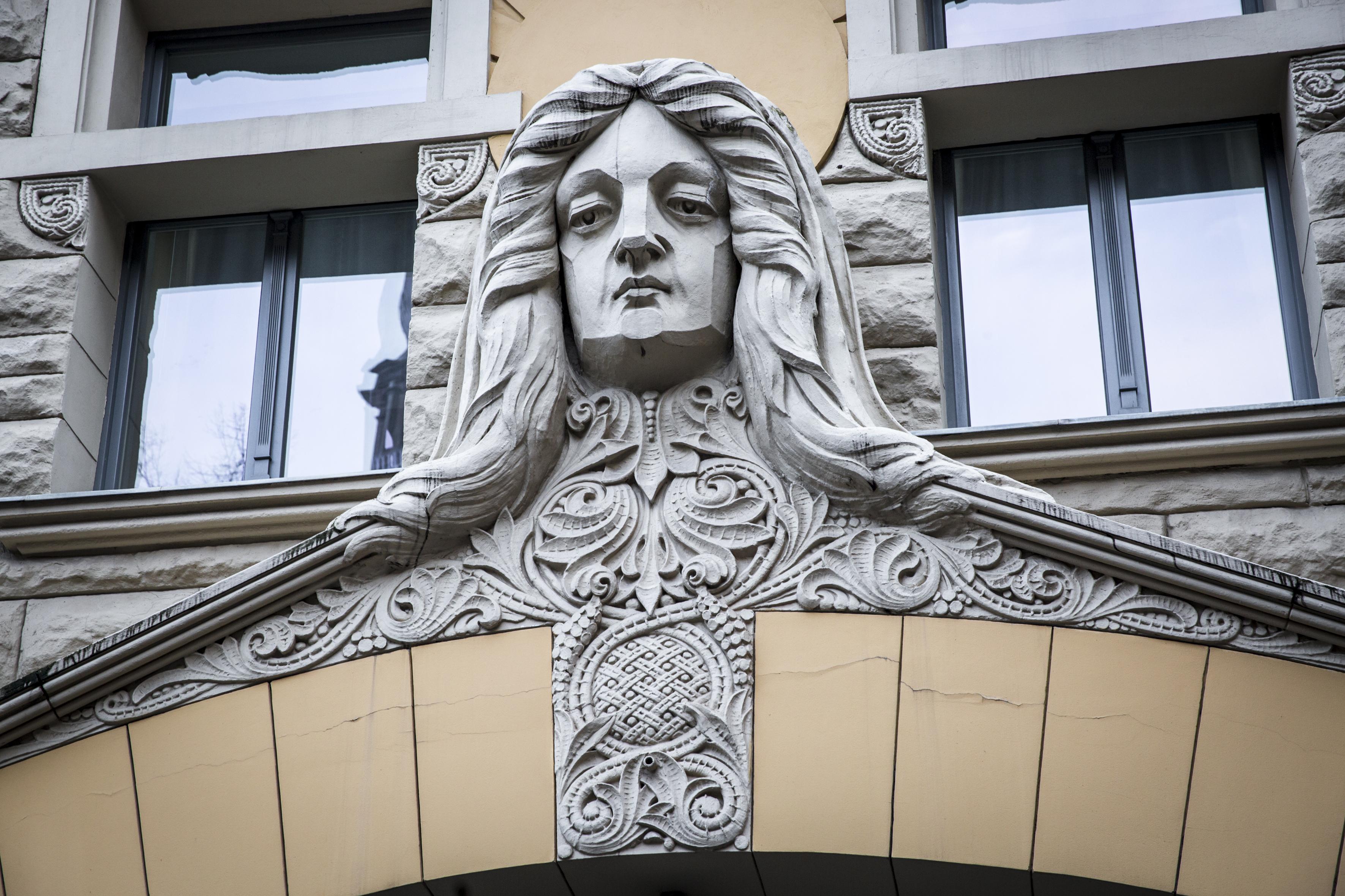 Empápate de modernismo en Riga - Lituania Circuito Repúblicas Bálticas