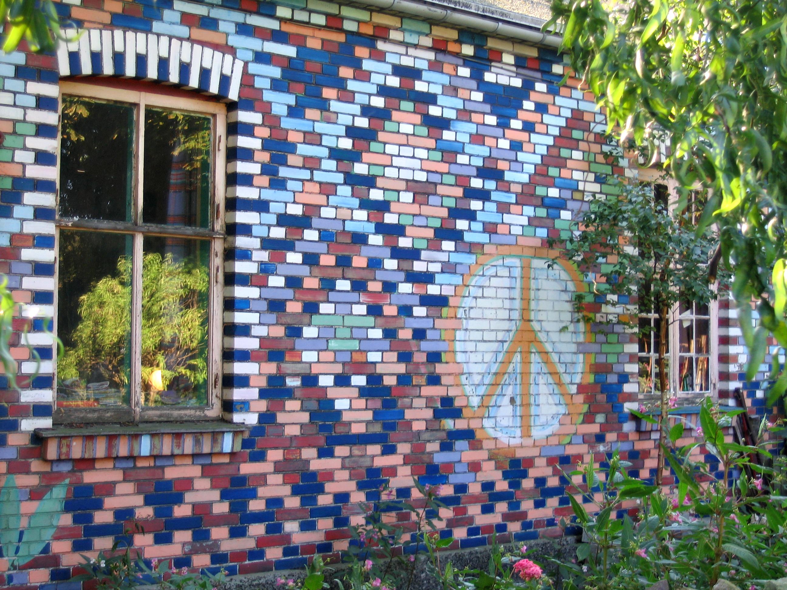 Paz, amor y Christiania - Dinamarca Circuito Todo Fiordos y Copenhague