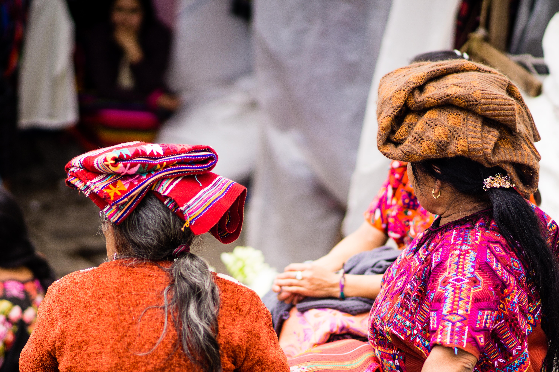La voz de los indígenas - México Gran Viaje Pueblos Tzotzil y Quiché