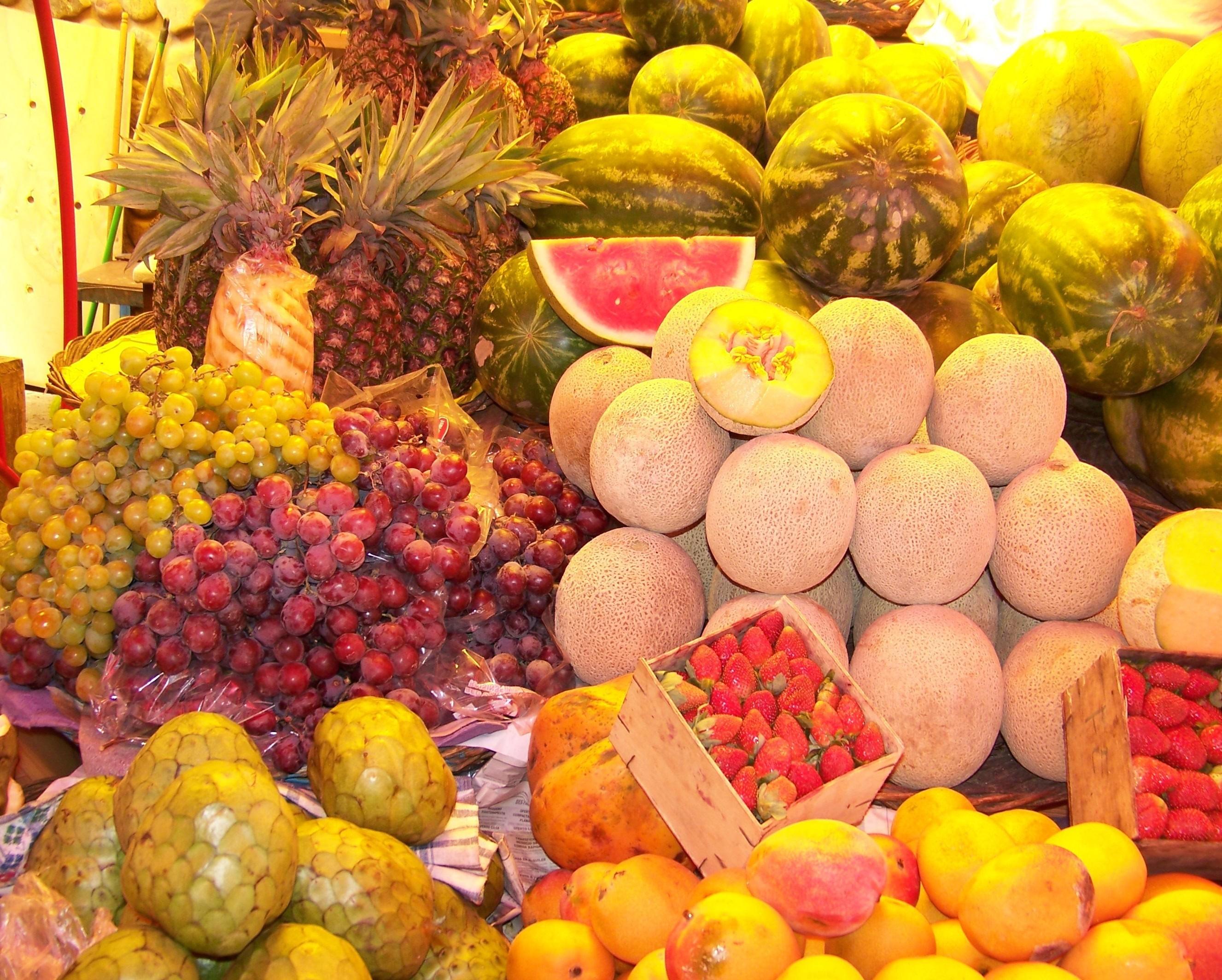 Descubre el auténtico sabor andino en el Mercado Campesino de Sucre - Bolivia Gran Viaje Bolivia Increíble
