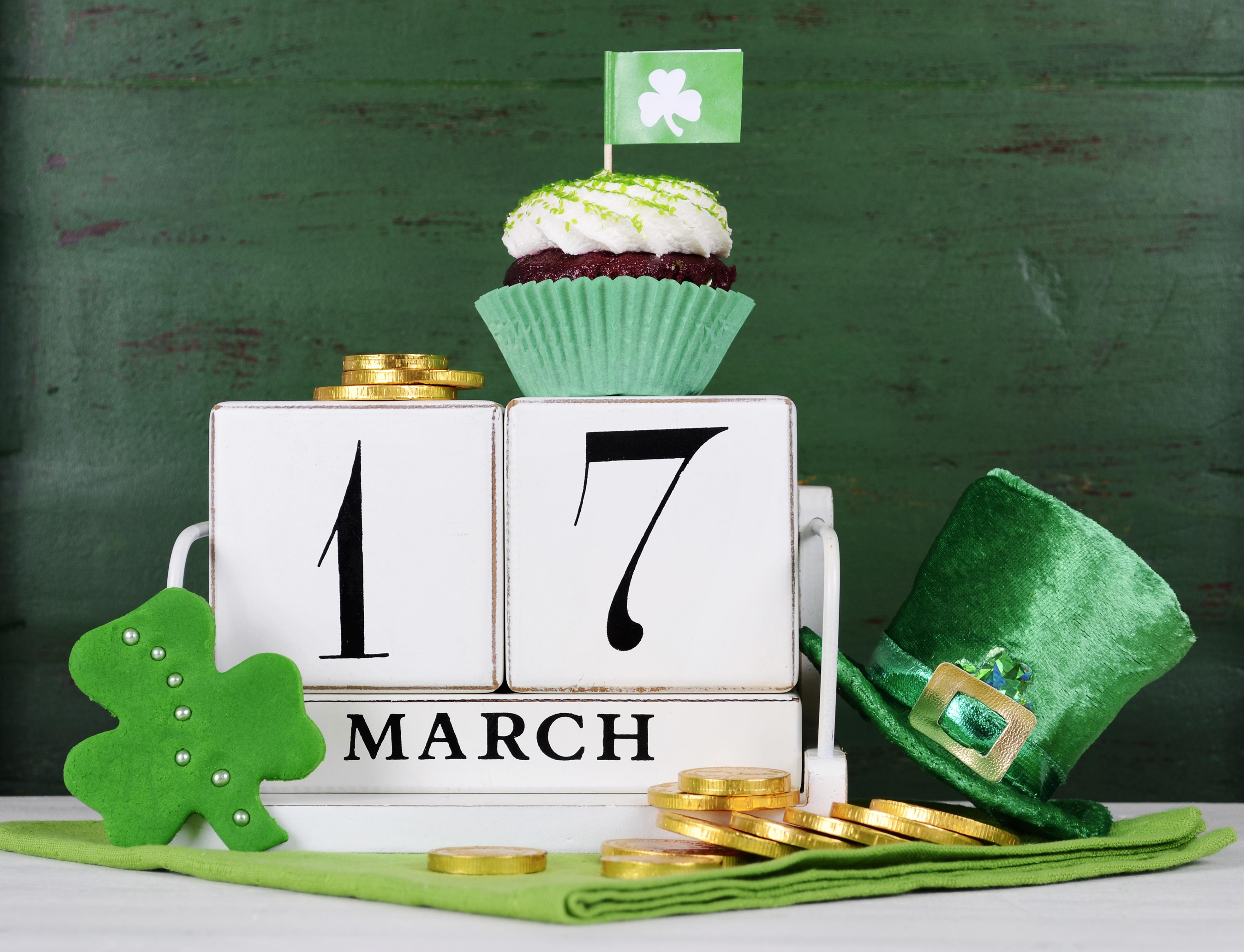 Celebra la fiesta más internacional de Irlanda, el día de San Patricio - Irlanda Circuito Irlanda Fantástica y Sur