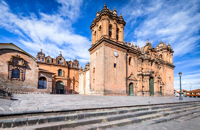 Cuzco, el cielo del planeta - Perú Gran Viaje Lima, Cuzco, Machu Picchu y Puno