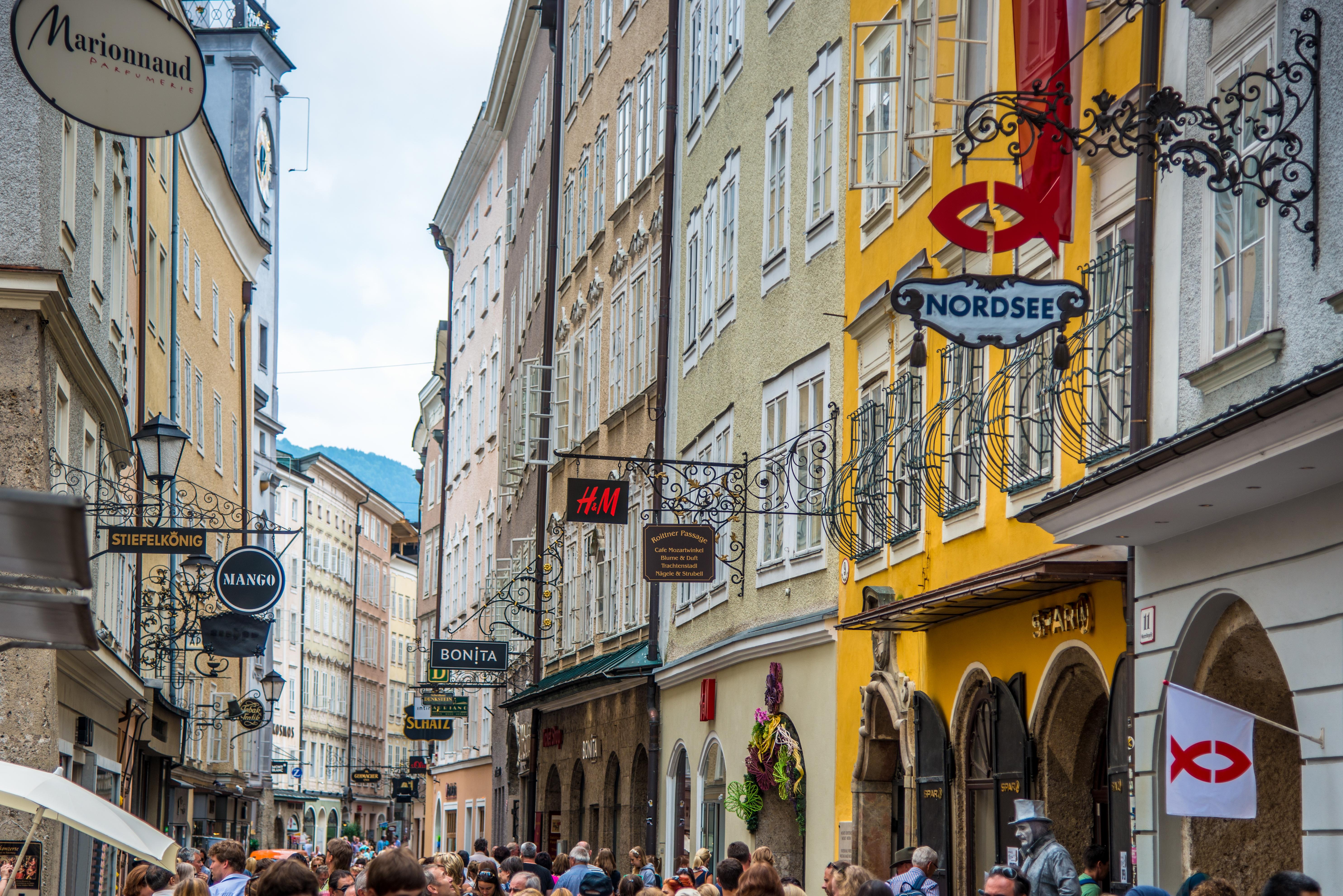 Así vivió Mozart - Alemania Circuito Alemania y Austria: de Múnich a Viena