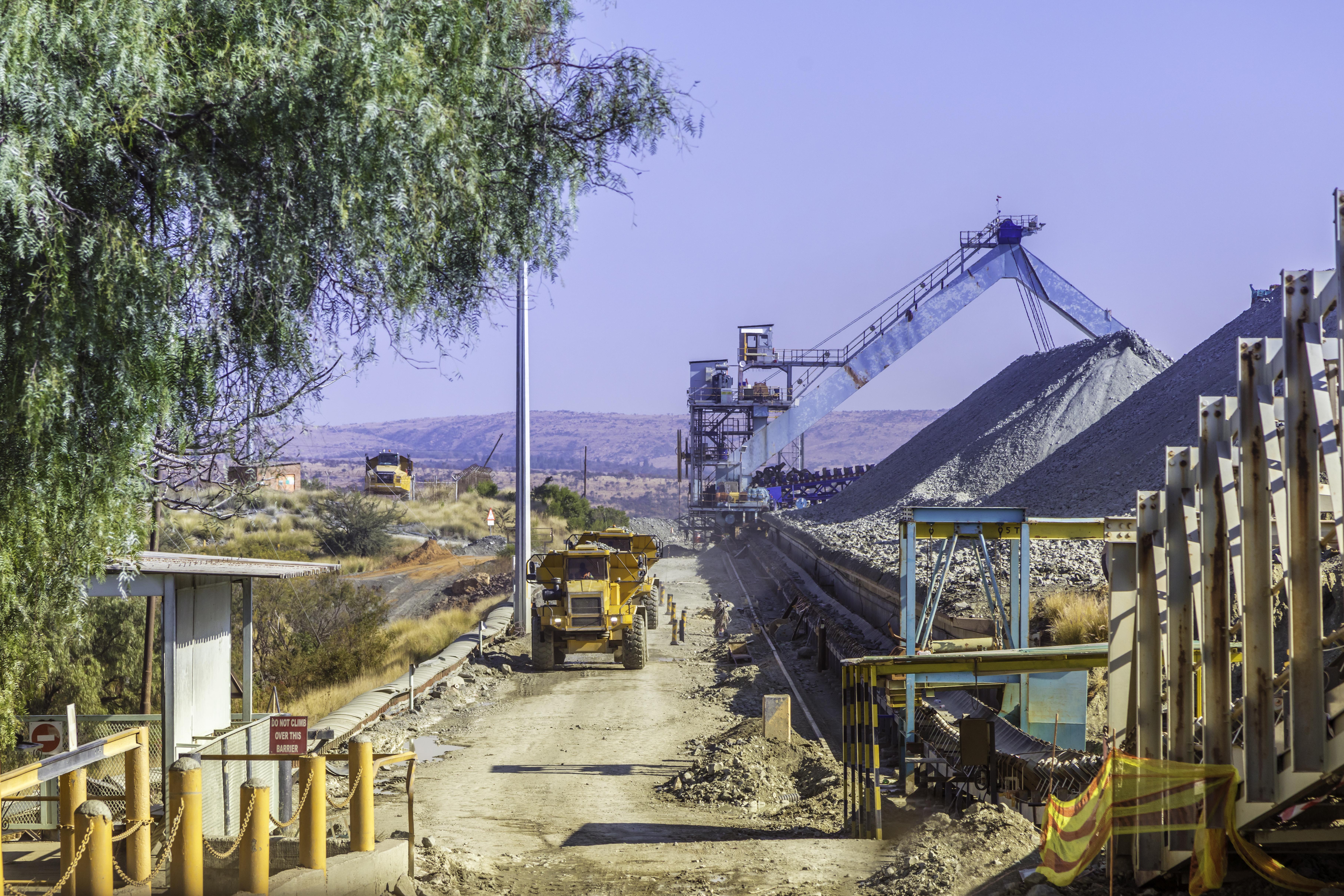 Visita una auténtica mina de diamantes - Sudáfrica Safari Kruger y Ciudad del Cabo