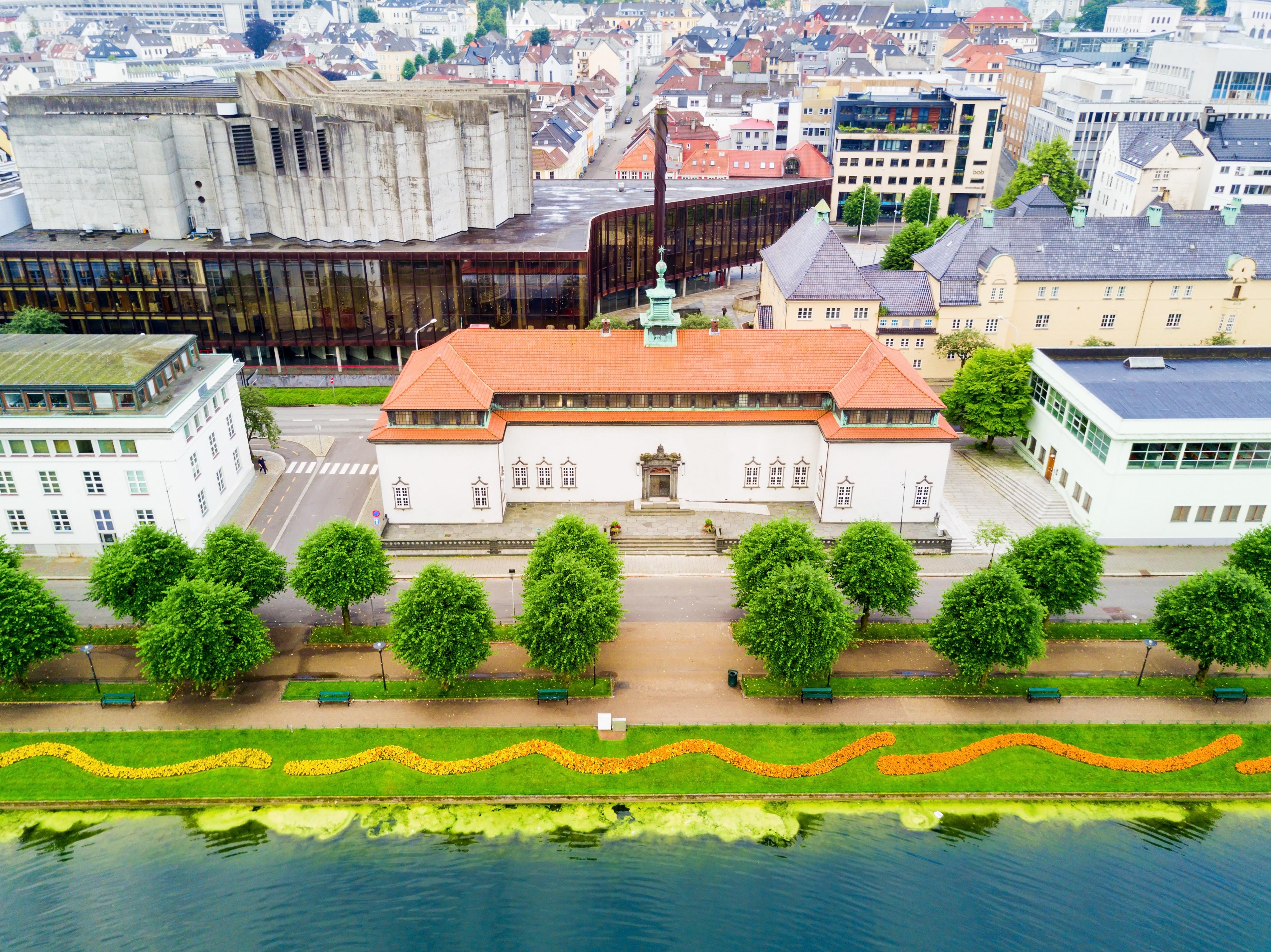 Los museos Kode en Bergen, una experiencia única con el arte - Noruega Circuito Cabo Norte, Laponia y Fiordos