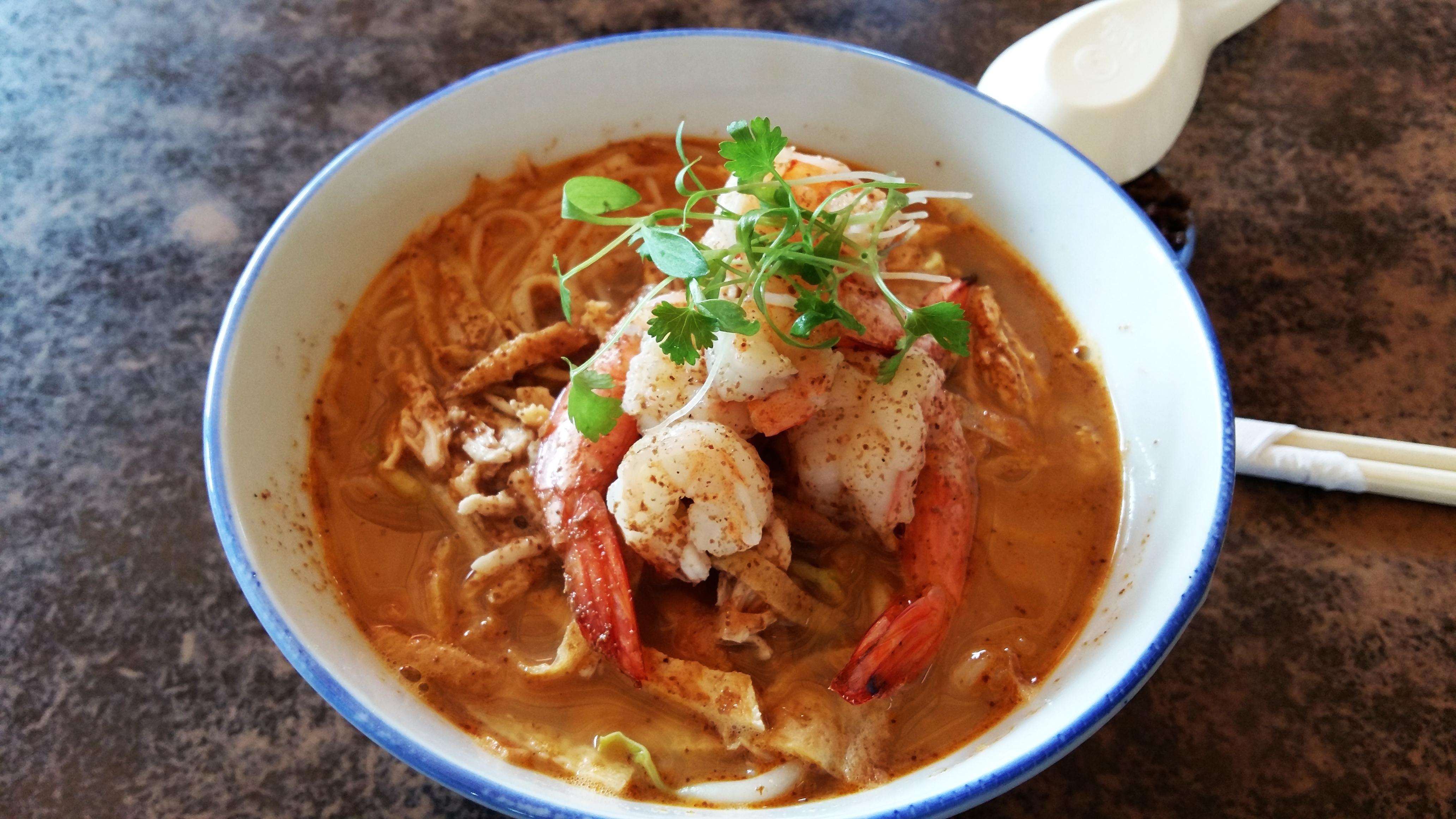 Una clase de cocina Malaya - Malasia Gran Viaje Kuala Lumpur y gran tour de Borneo