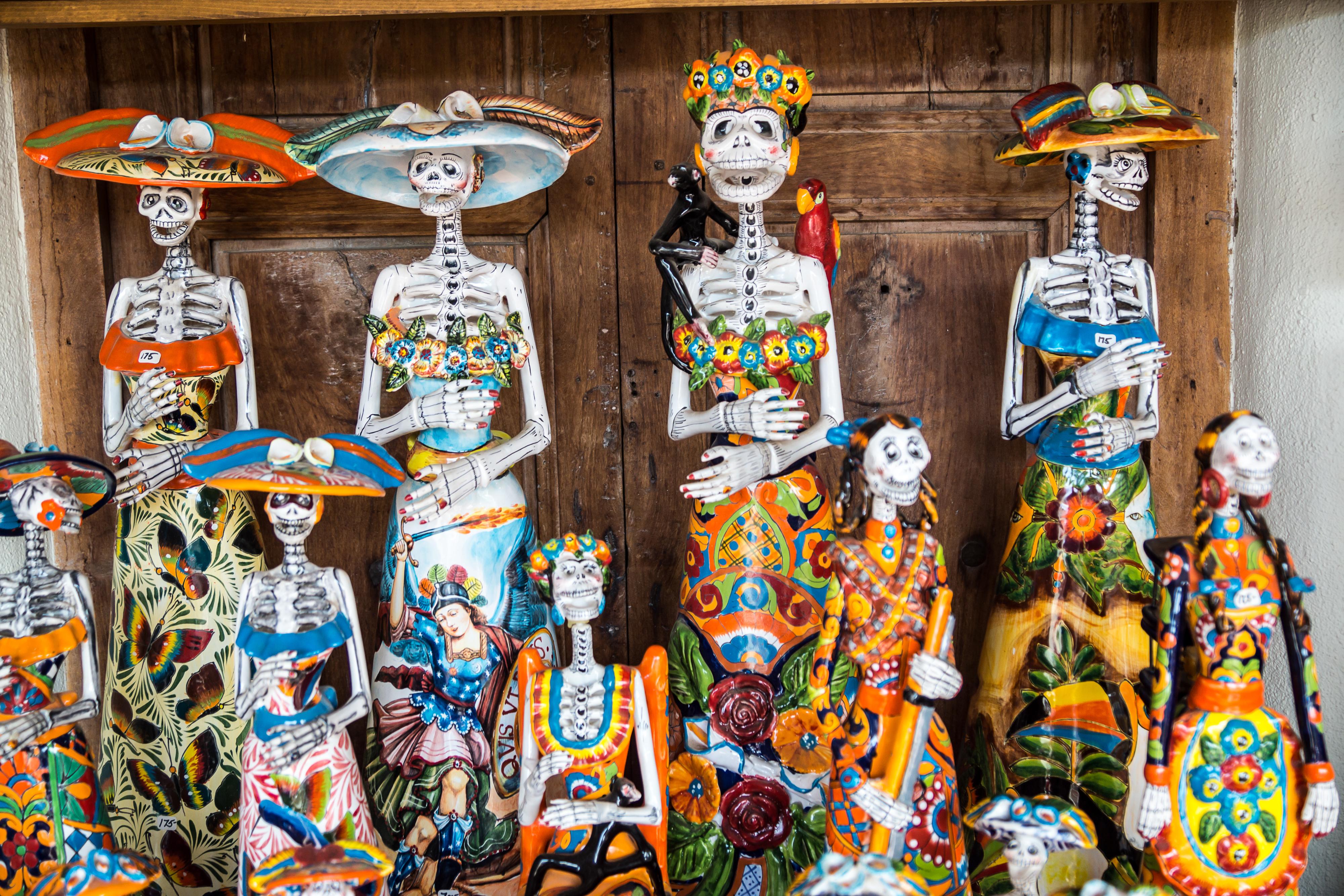 México Caminos De México