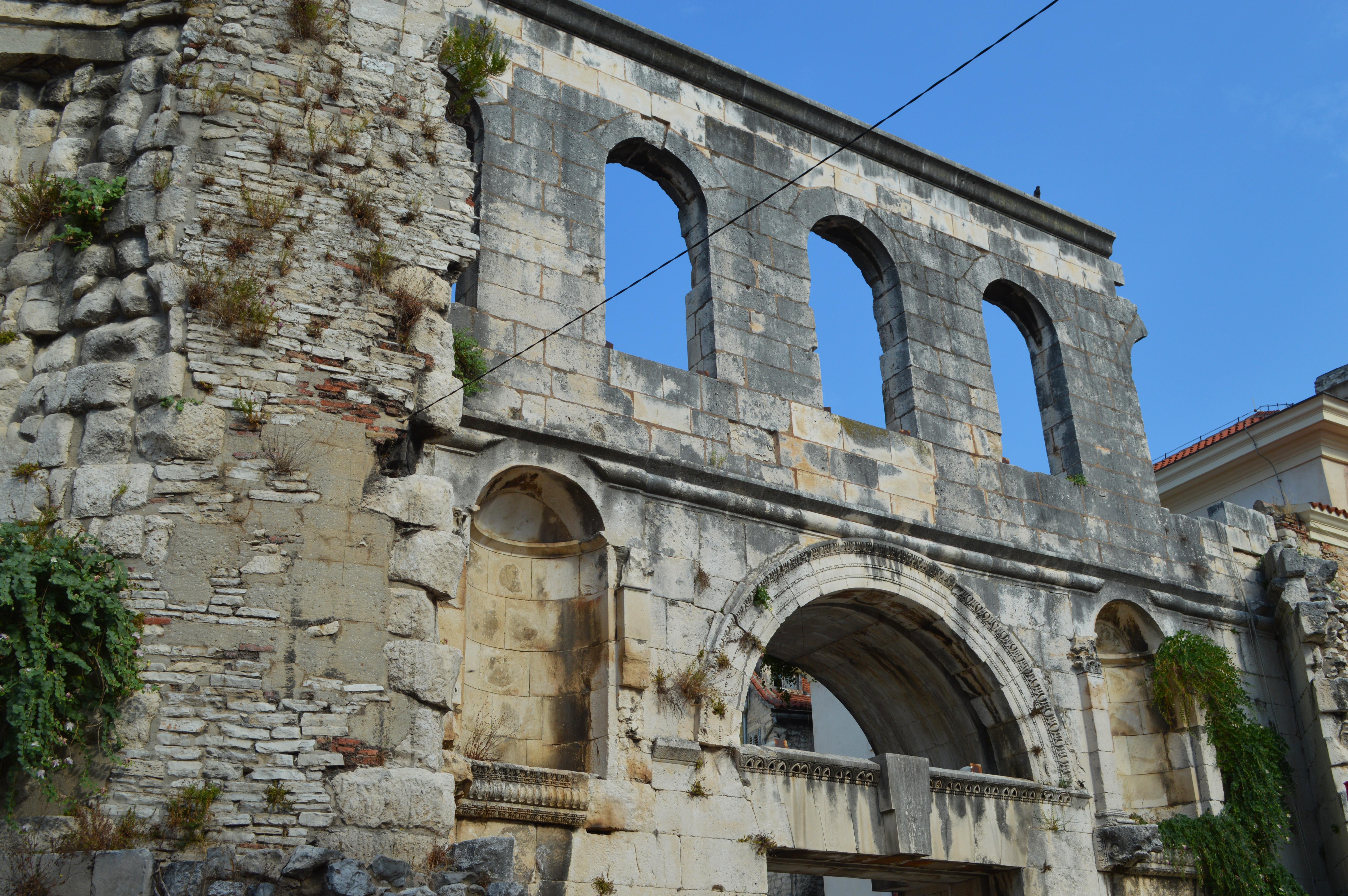 Un pedazo de Roma en Croacia - Croacia Circuito Croacia y Eslovenia