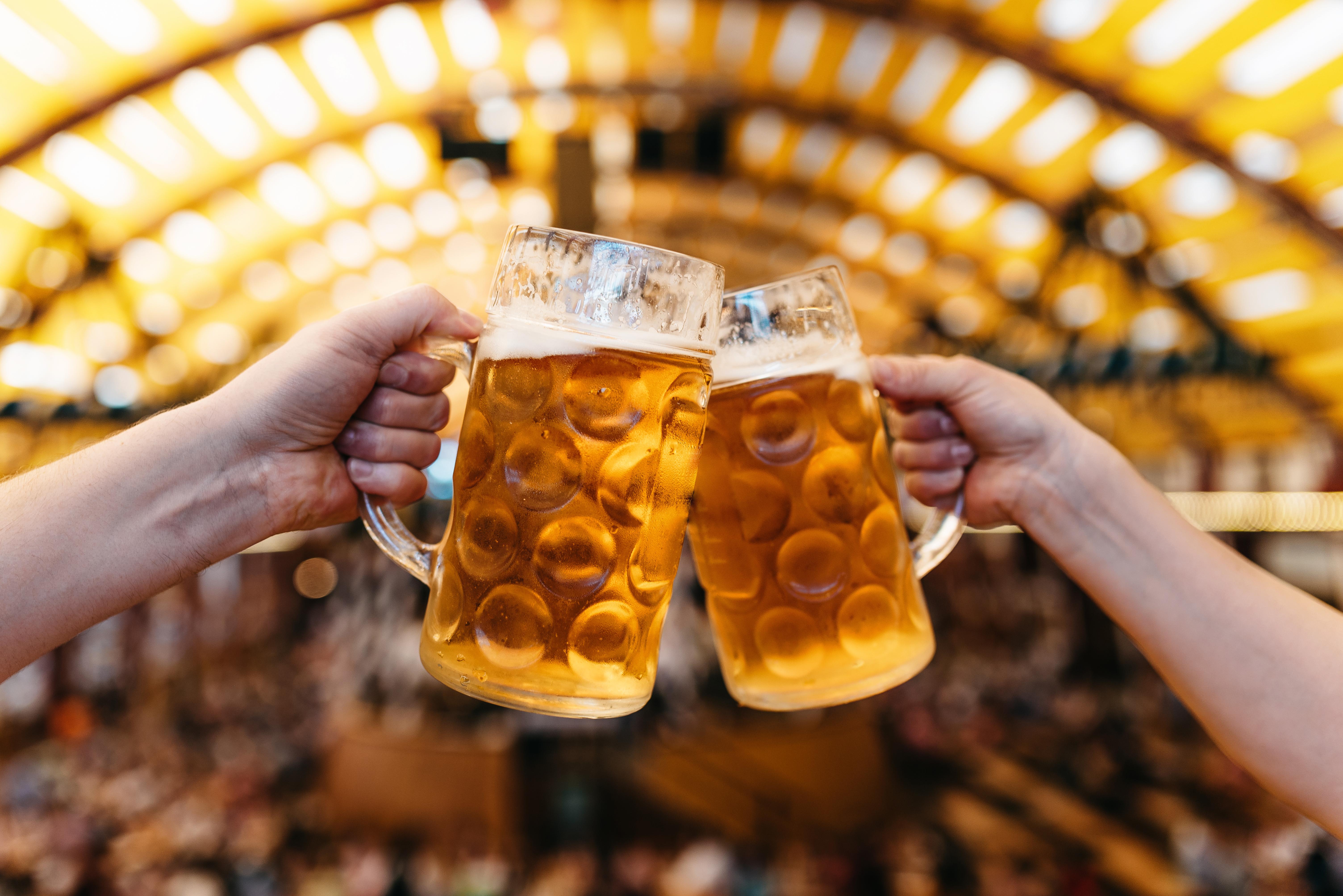 Conoce la Oktoberfest de Múnich, la mayor fiesta de la cerveza del mundo - Alemania Circuito Alemania y Austria: de Múnich a Viena