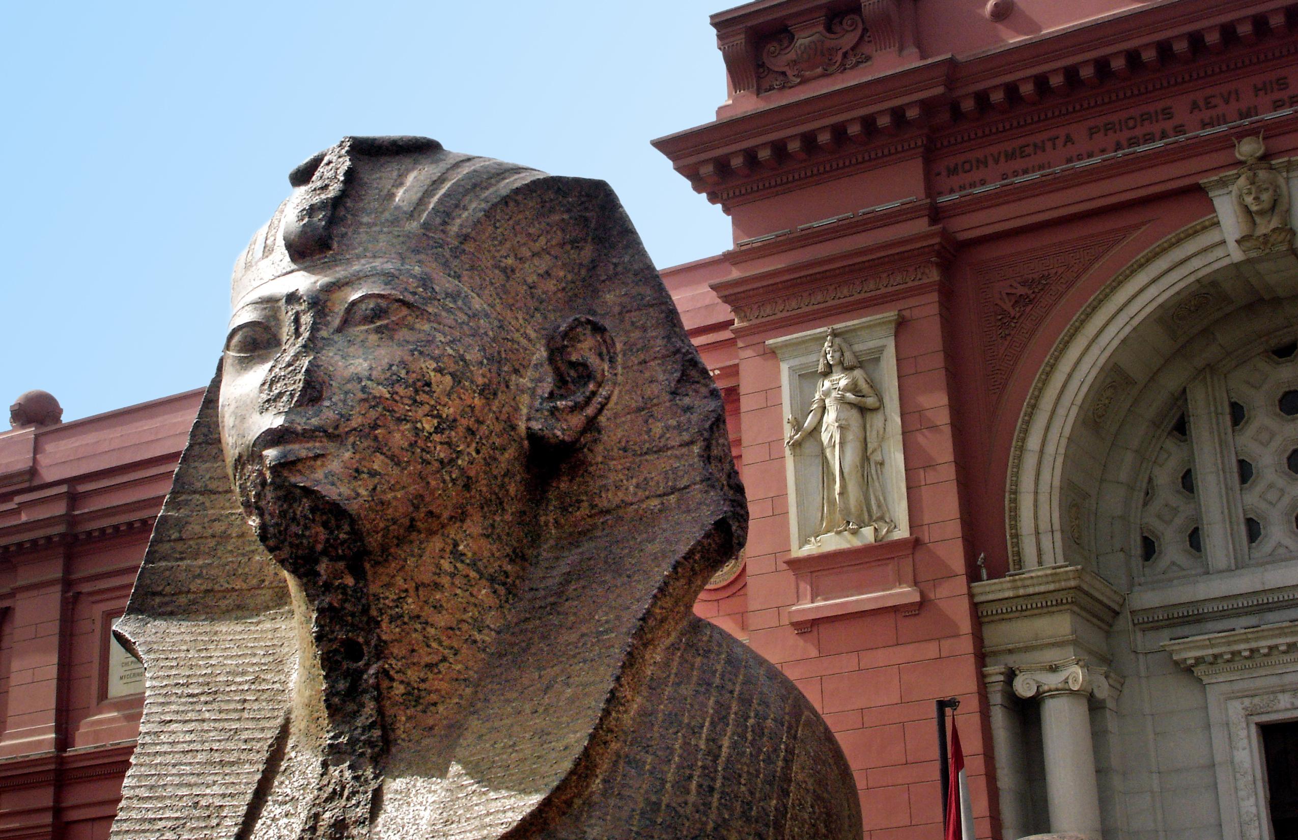 El Cairo, la capital de todo el mundo árabe - Egipto Circuito Egipto Básico