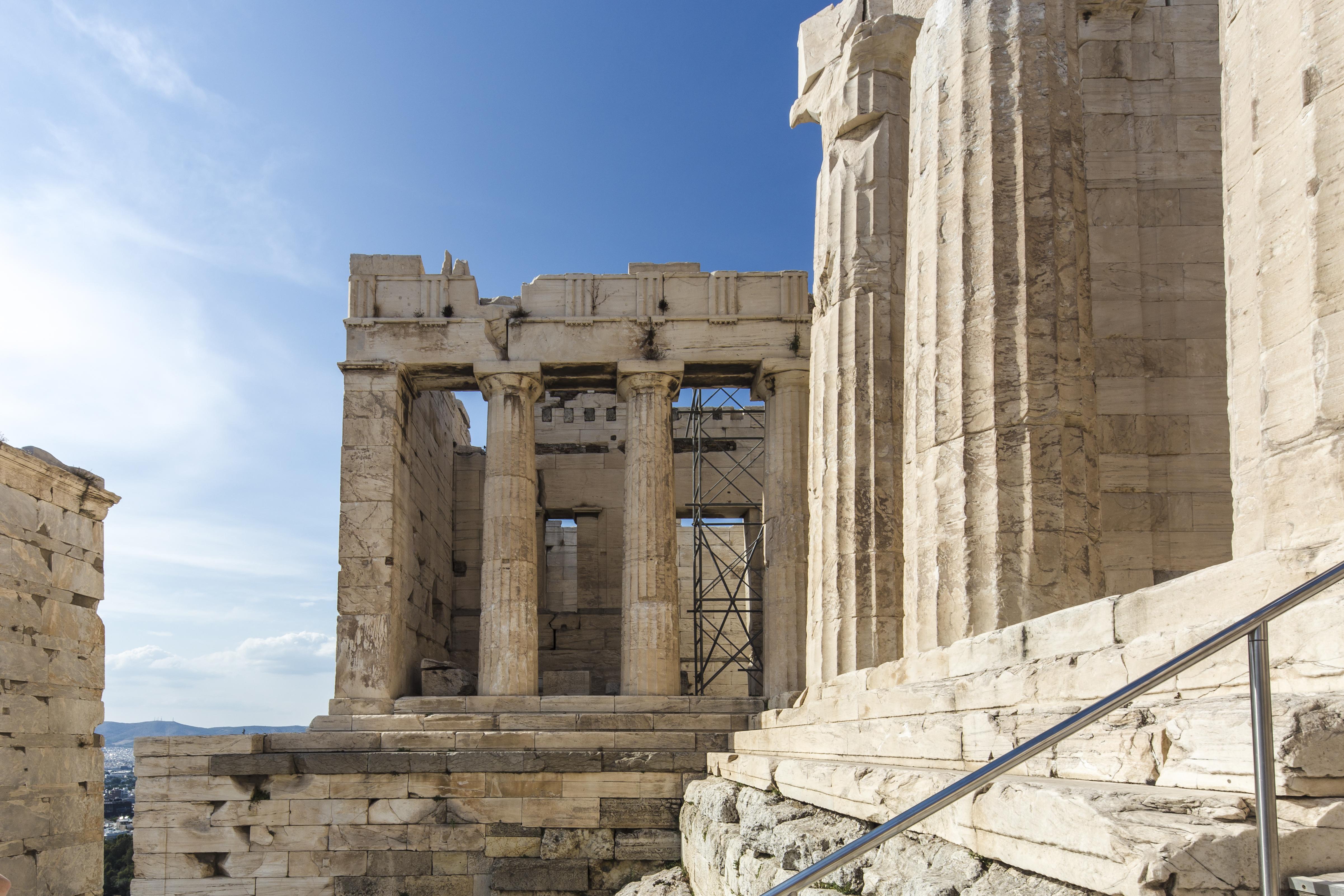 Circuito Grecia : Guía grecia circuito atenas santorini y mykonos iberojet