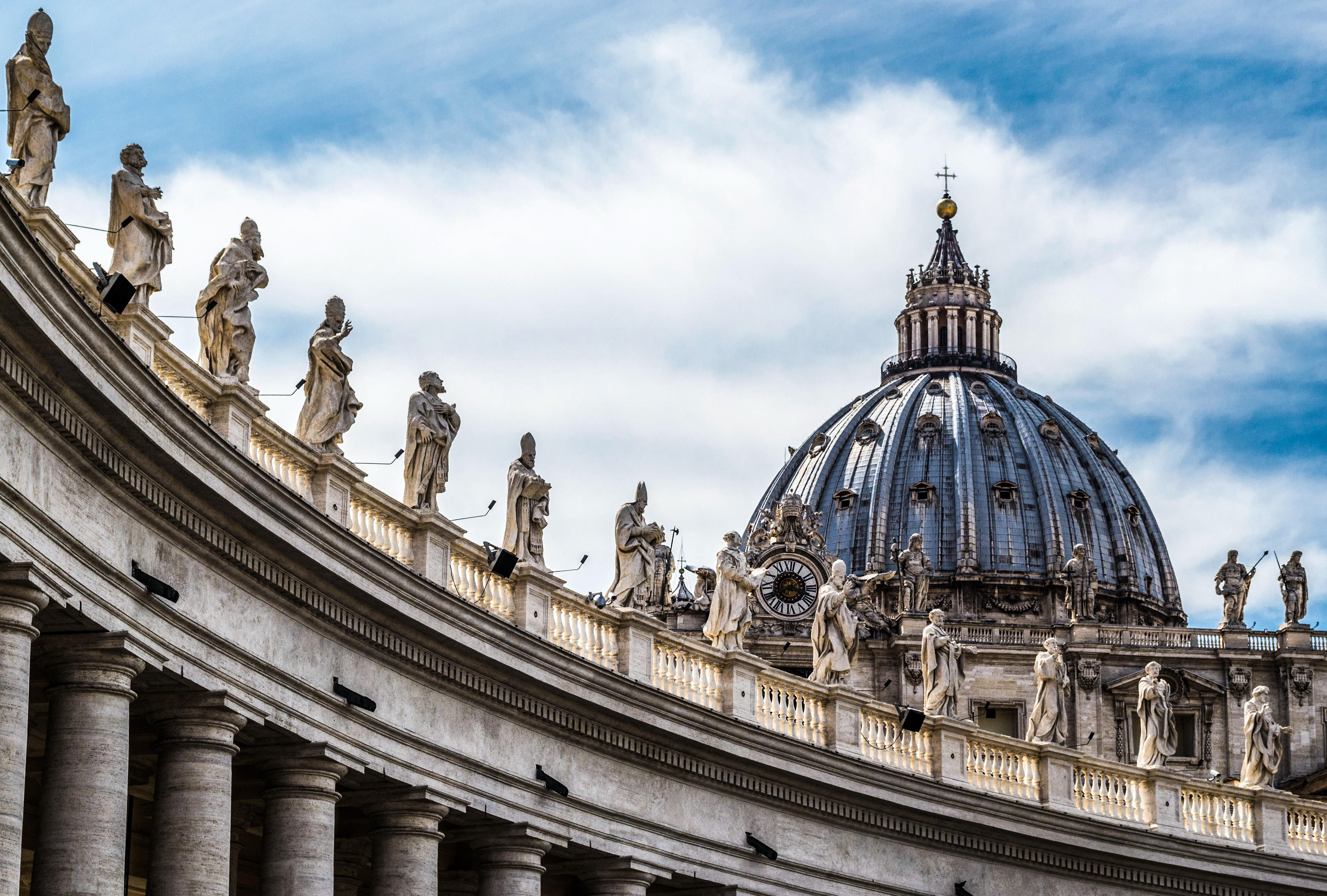 Viaja al Vaticano, el corazón del cristianismo - Italia Circuito Italia de Norte a Sur