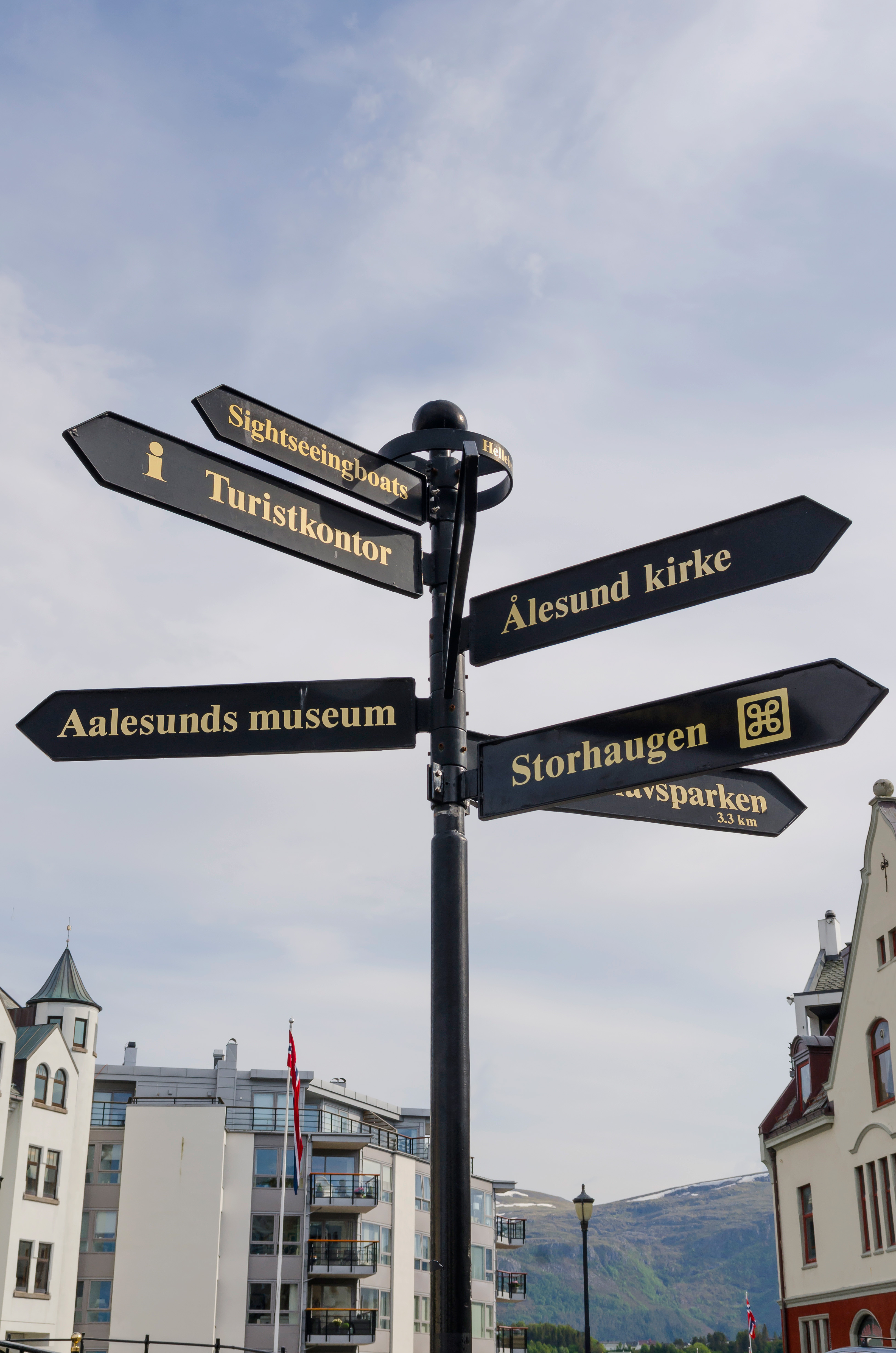Aalesund Museum, imprescindible para conocer la historia del Art Noveau - Noruega Circuito Cabo Norte, Laponia y Fiordos