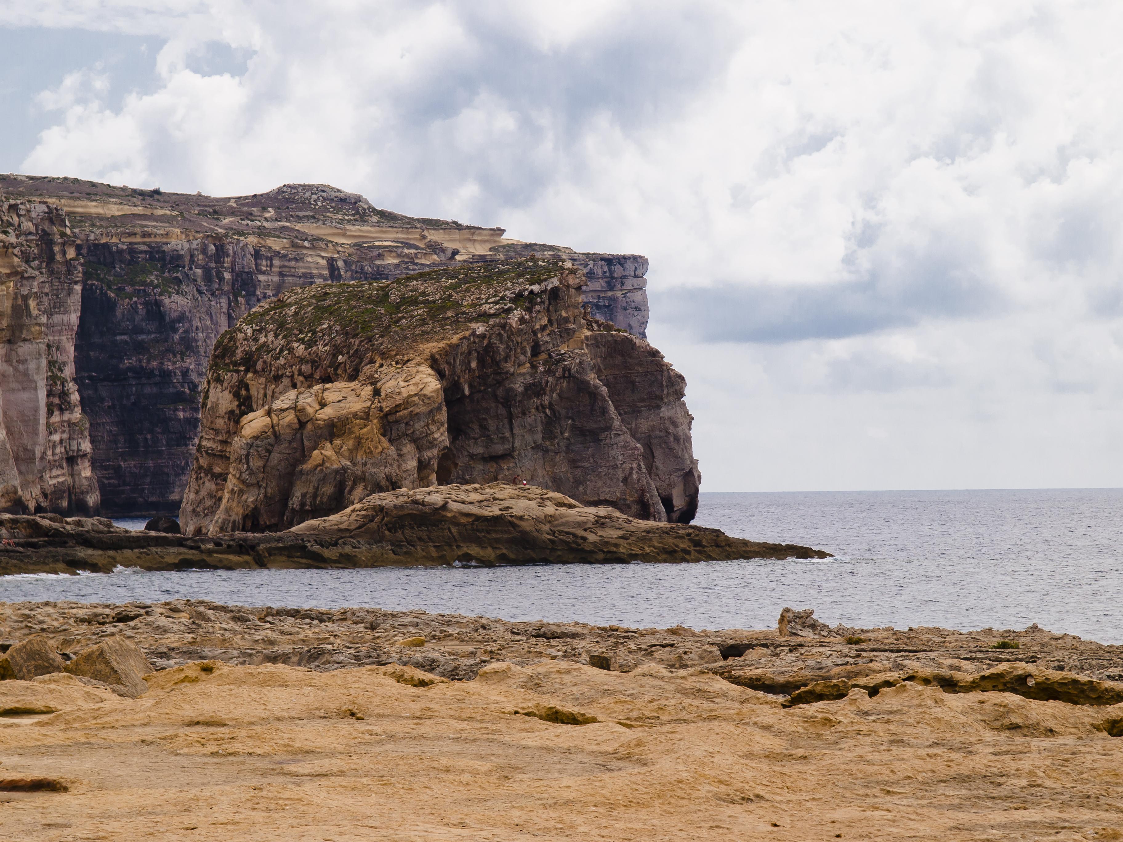 Encuentra la planta hongo con secretos curativos que nació donde no tocaba - Malta Circuito Maravillas de Malta