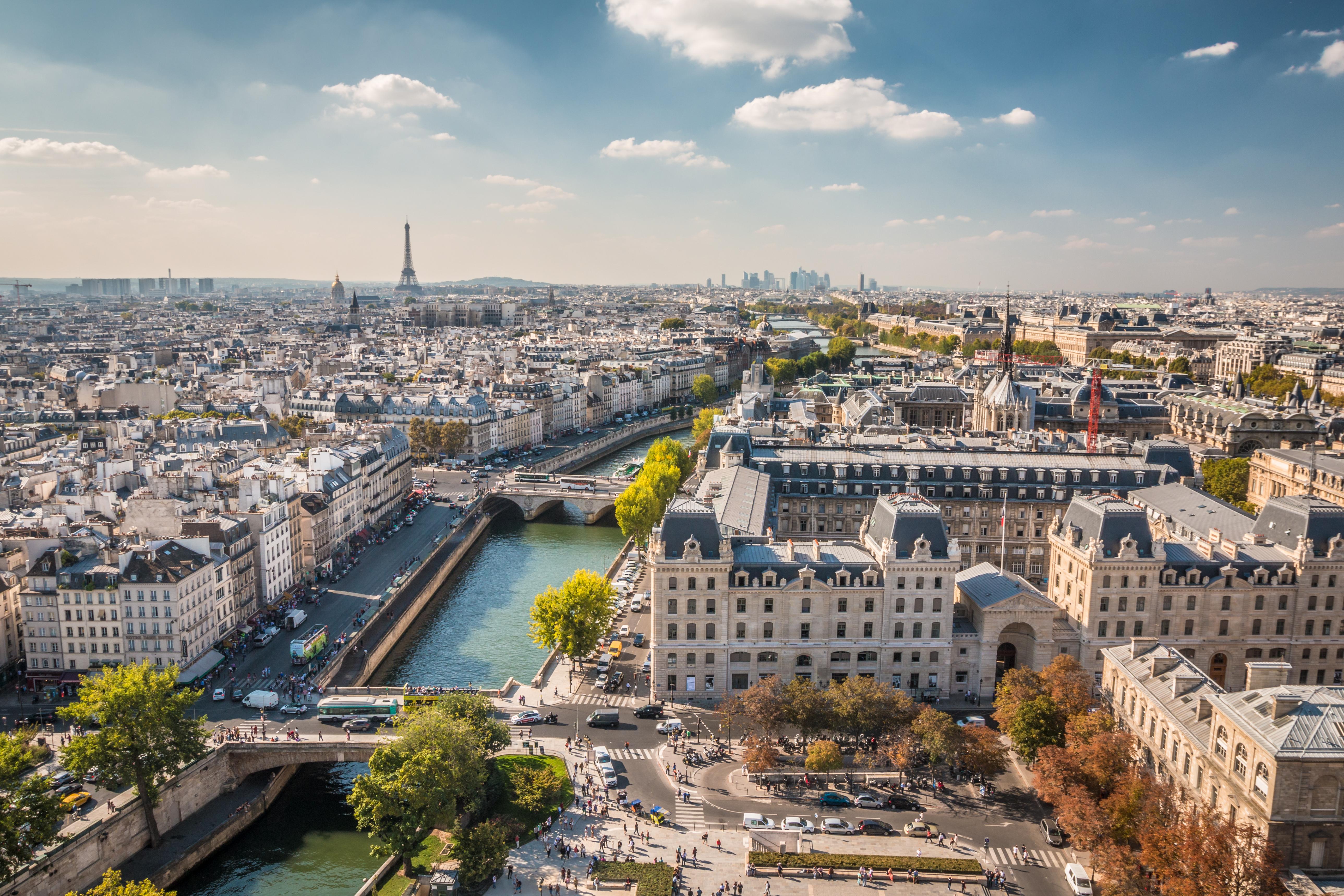 Guia Francia Circuito Castillos Del Loira Normandia Y Paris