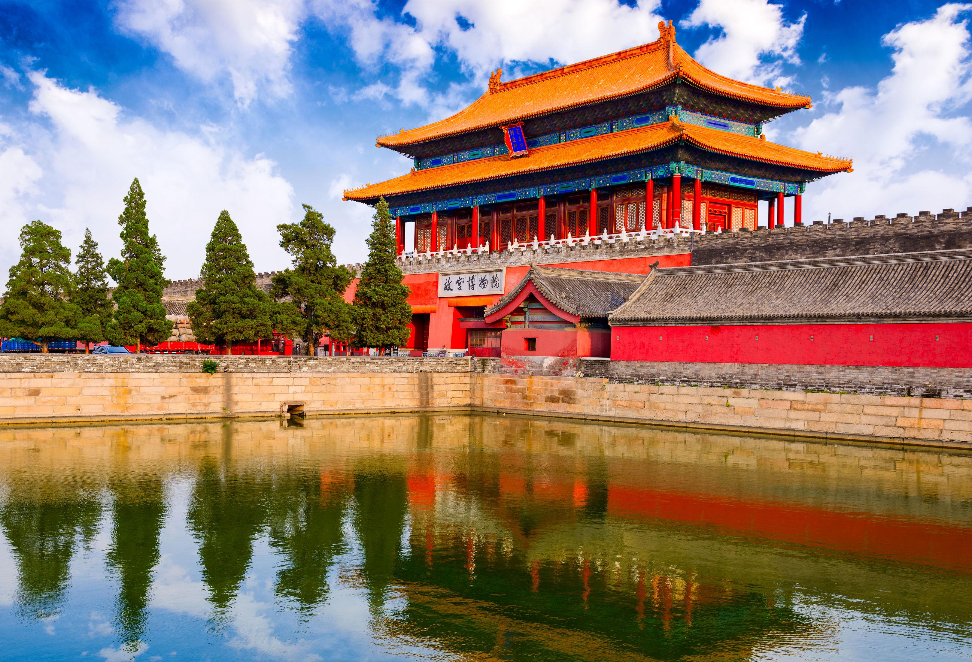 Tiananmen, el centro neurálgico de Beijing - China Gran Viaje China clásica: Beijing, Xi'an y Shanghai