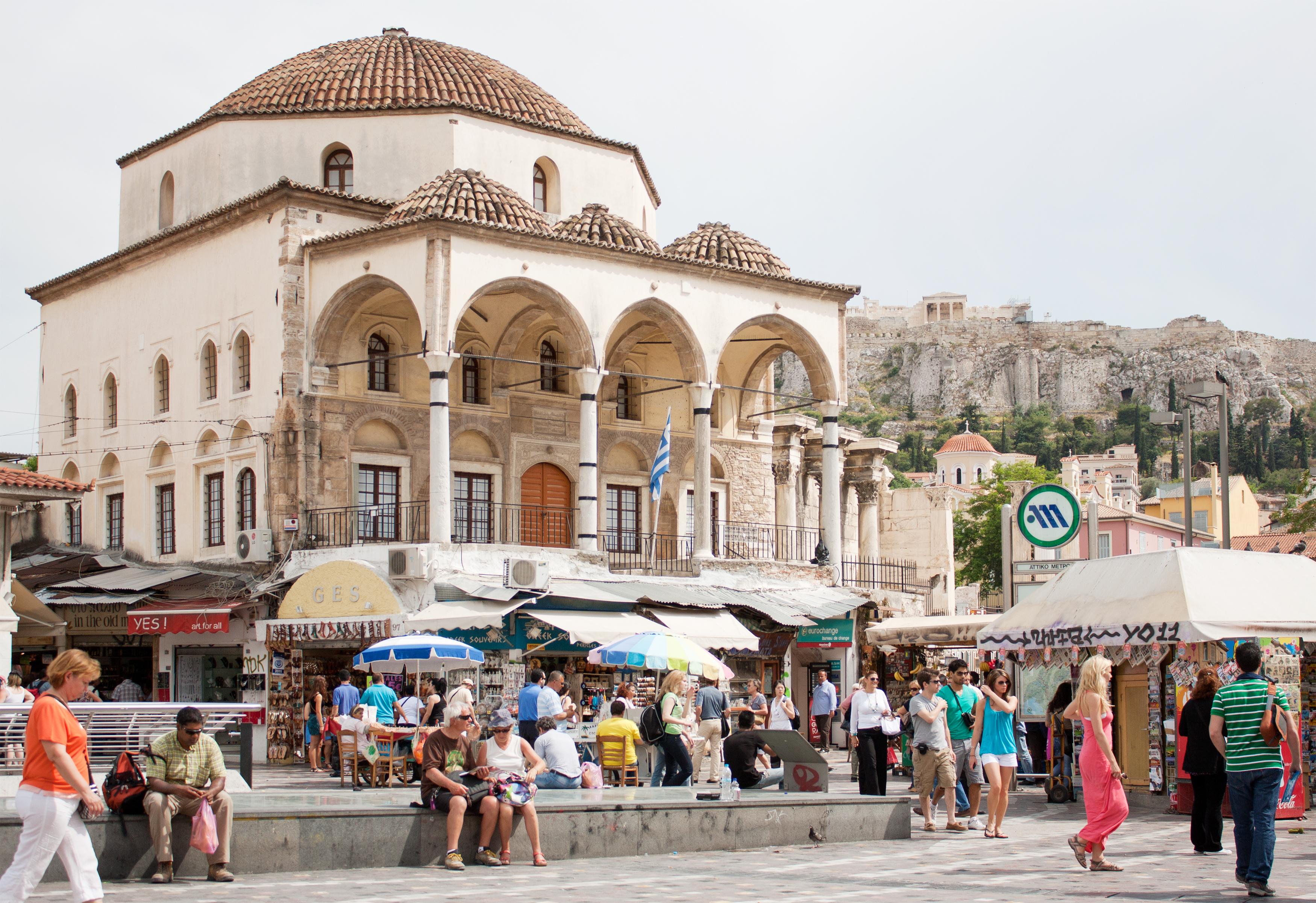 Circuito Grecia : Guía grecia circuito grecia clásica y santorini iberojet
