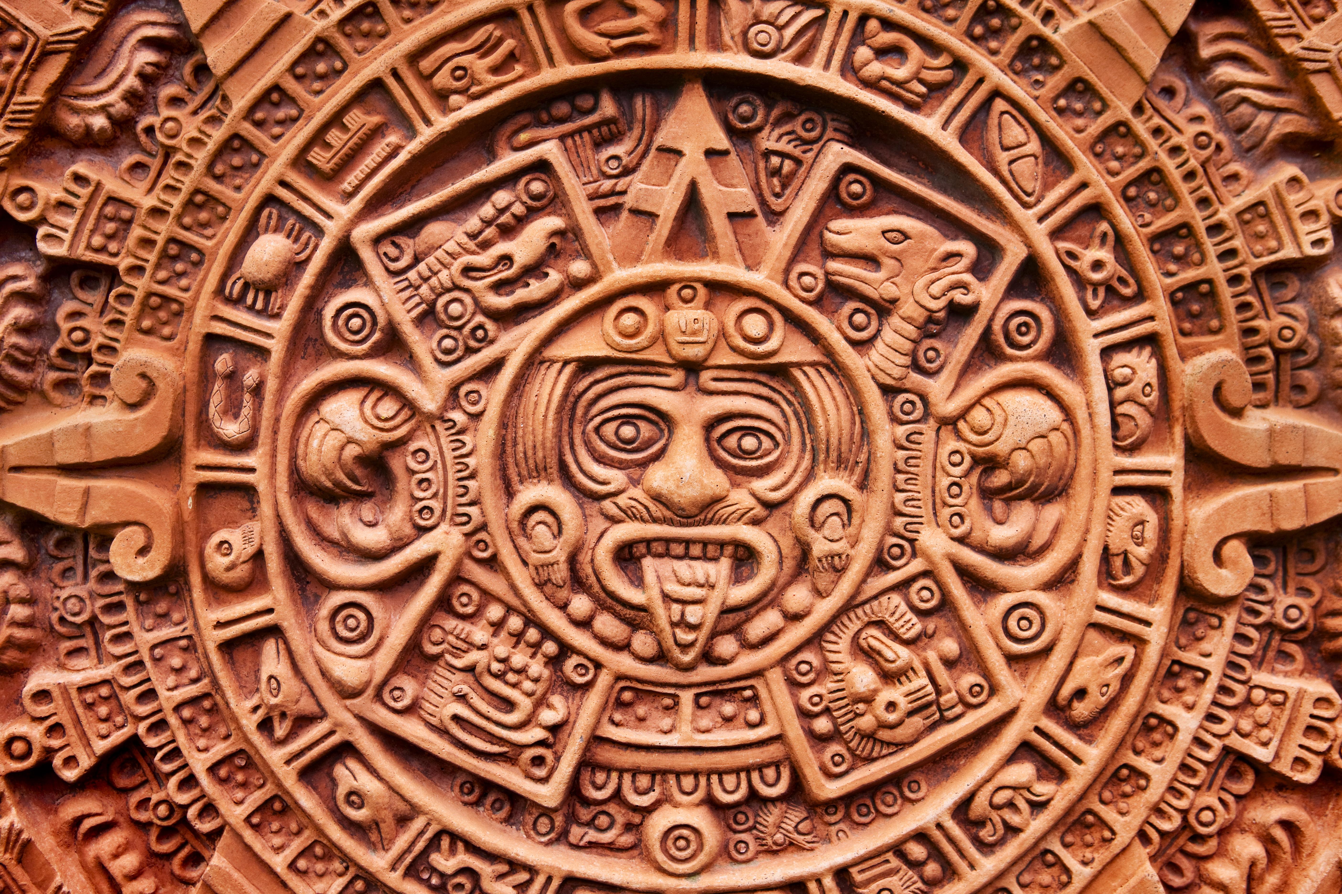 Conocer las aportaciones mayas a la humanidad - México Gran Viaje México Arqueológico: Aztecas y Mayas