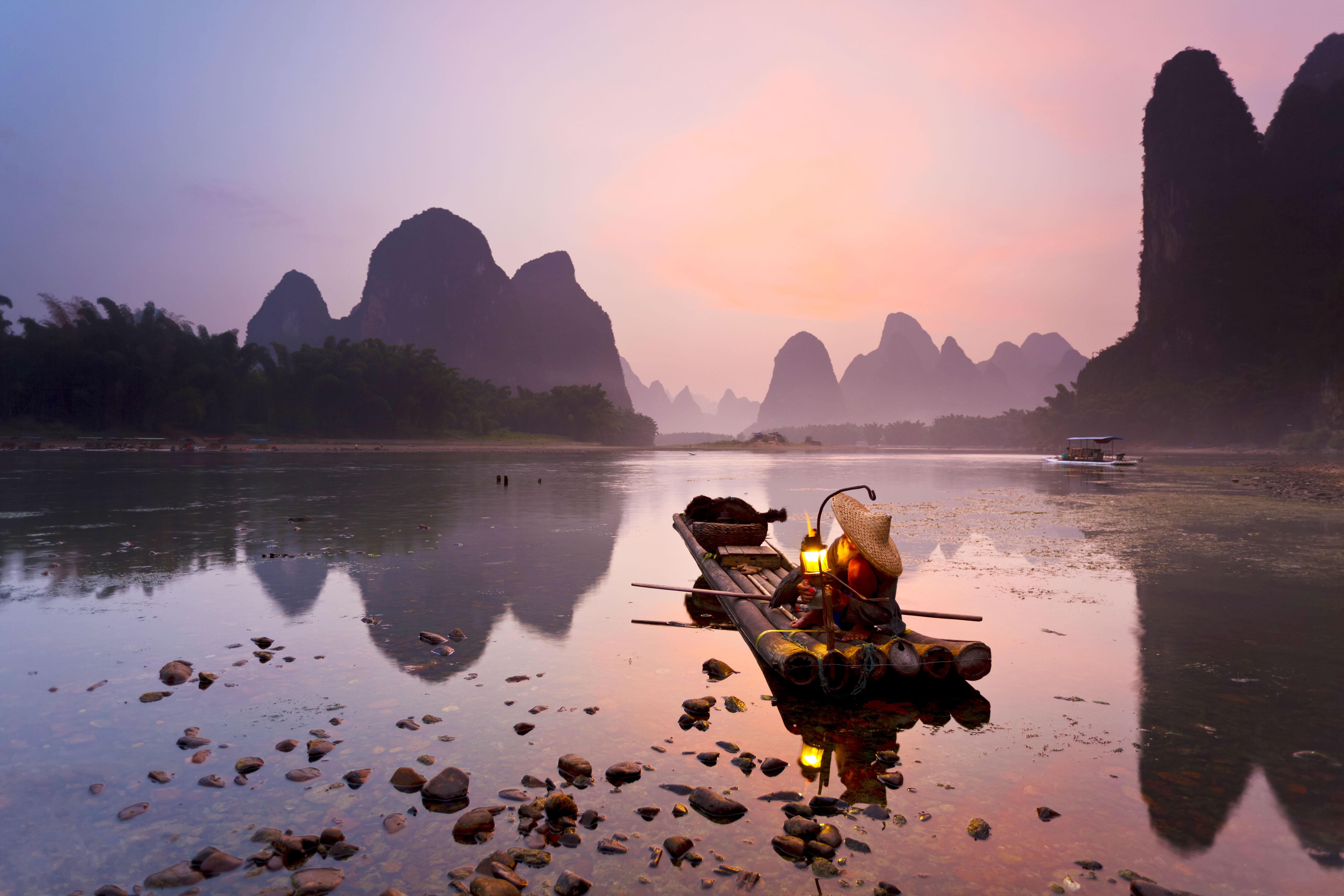 Guilin: Paisajes de leyenda - China Gran Viaje China clásica y Guilin