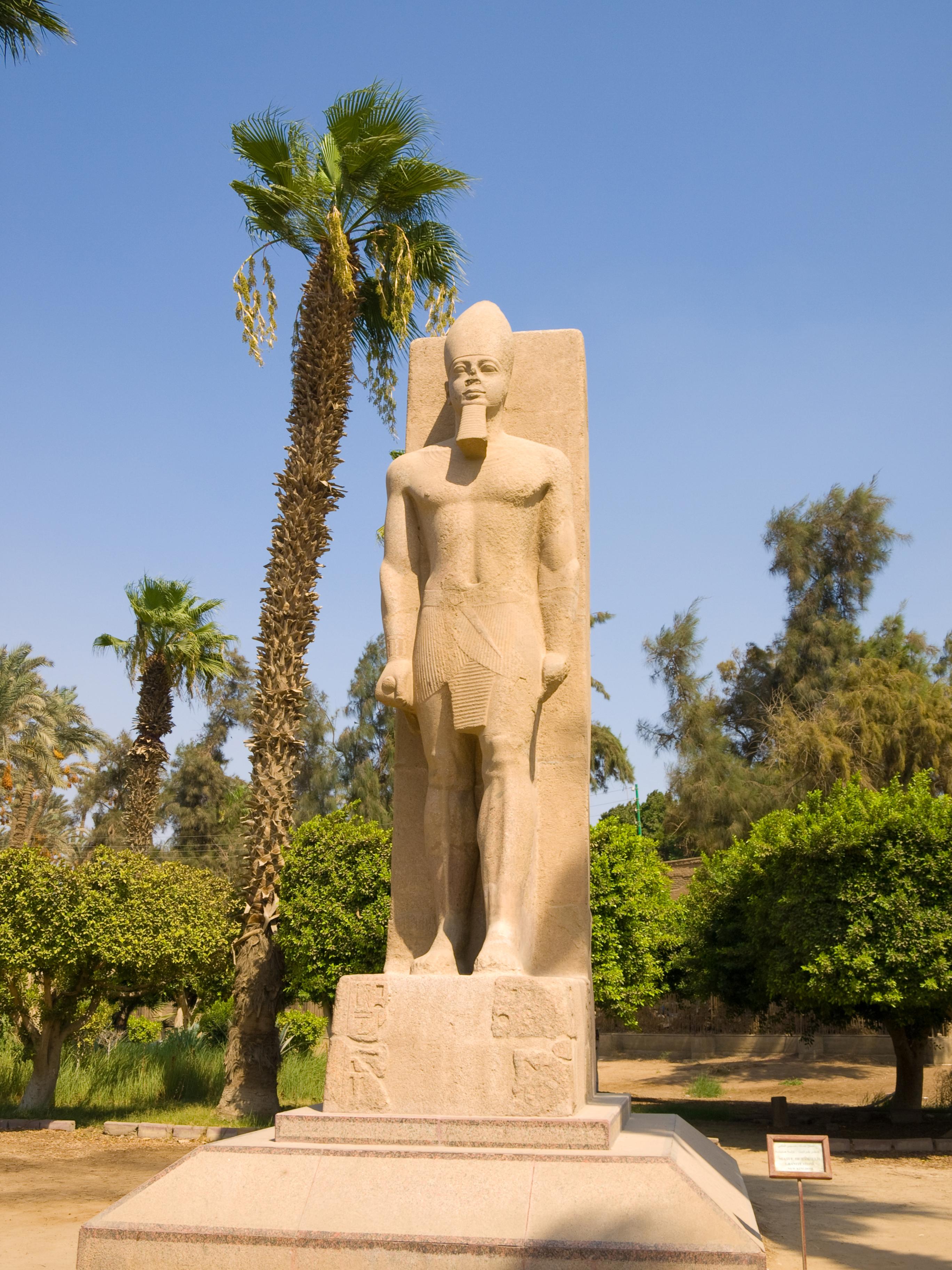 Saqqara, la cuna de la primera pirámide - Egipto Circuito Egipto Básico