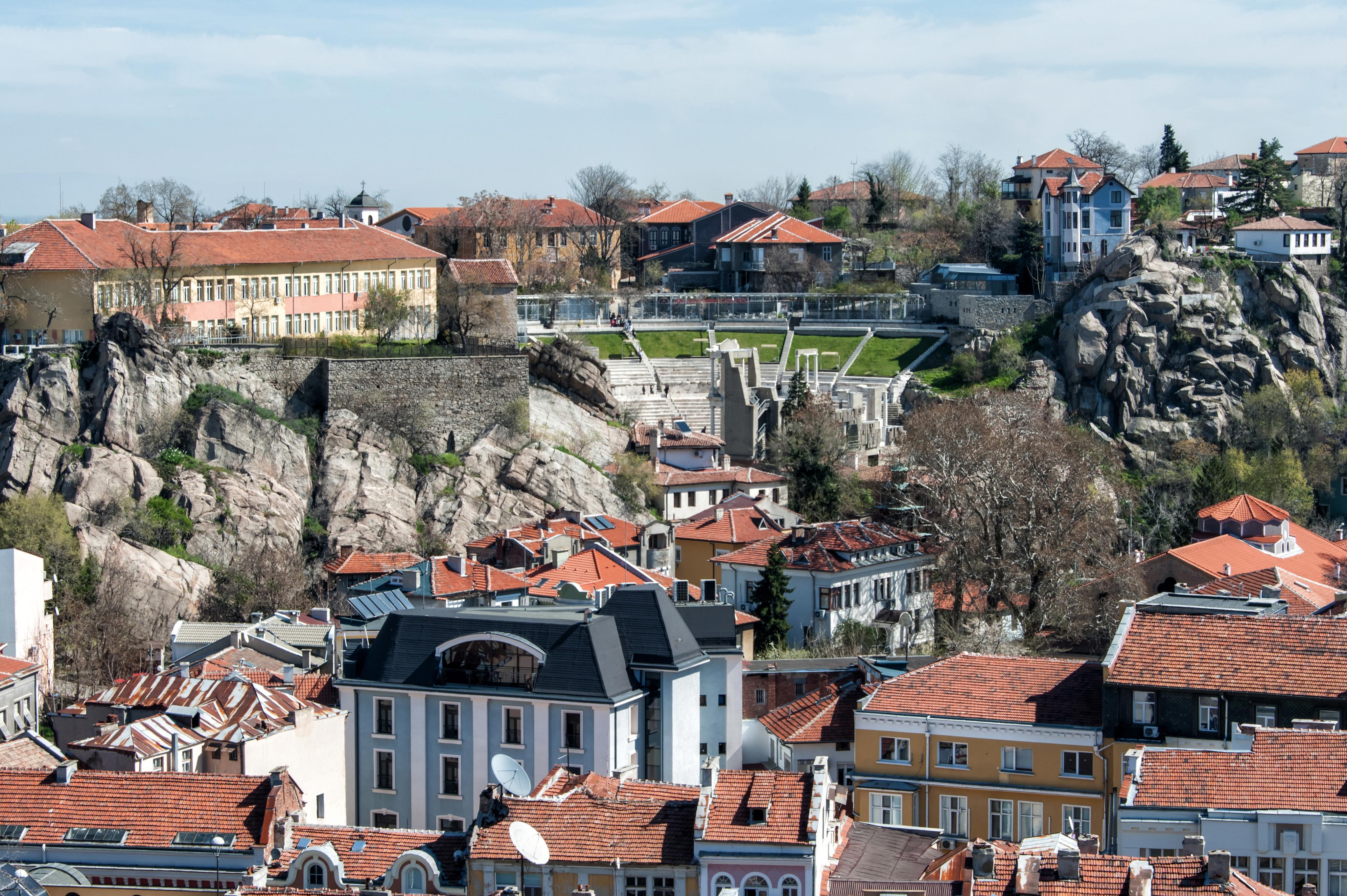 Posiblemente, una de las ciudades más antiguas del mundo - Bulgaria Circuito Bulgaria Artística