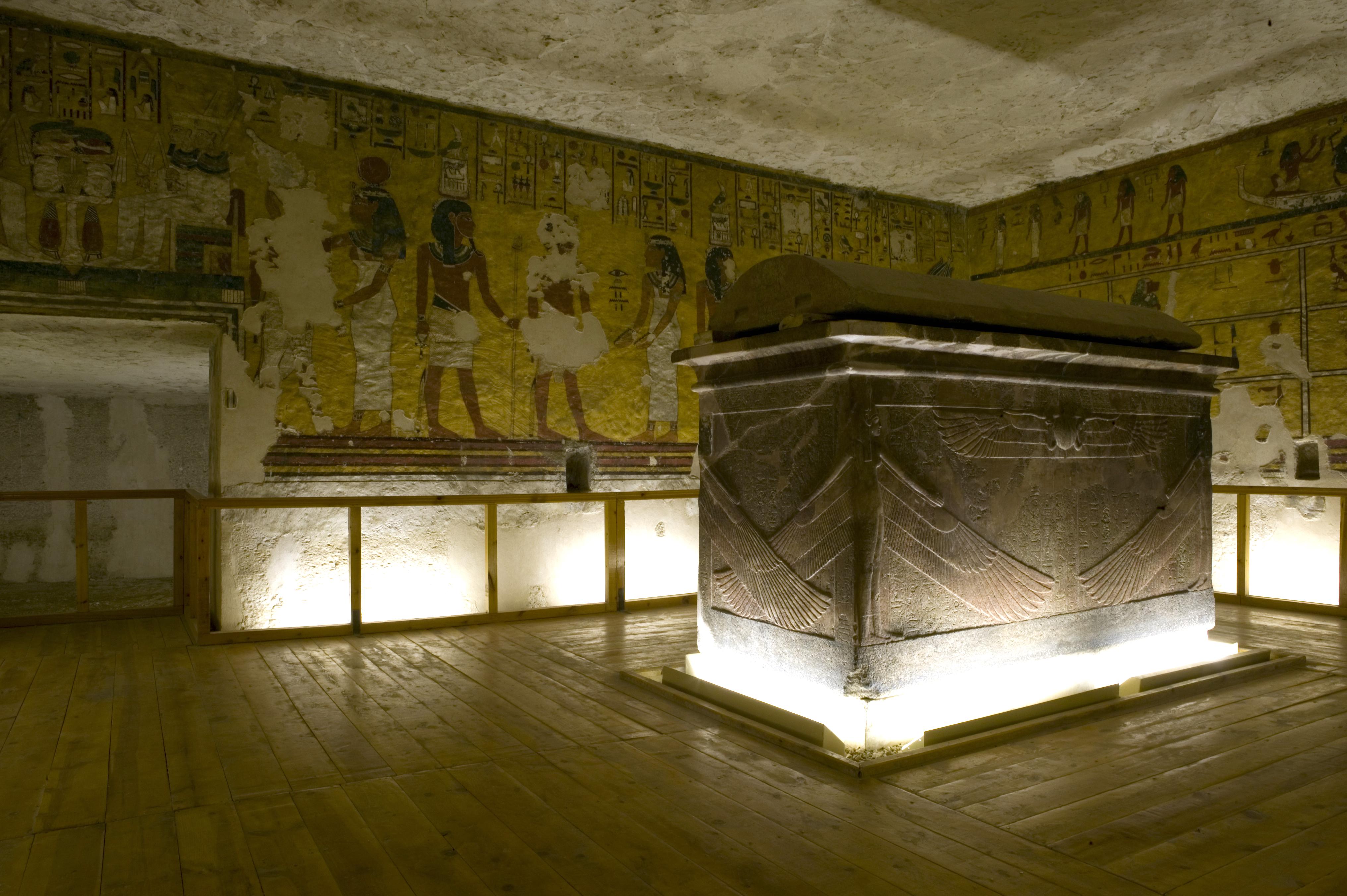Mitos, creencias y leyendas del Antiguo Egipto - Egipto Circuito Egipto Básico