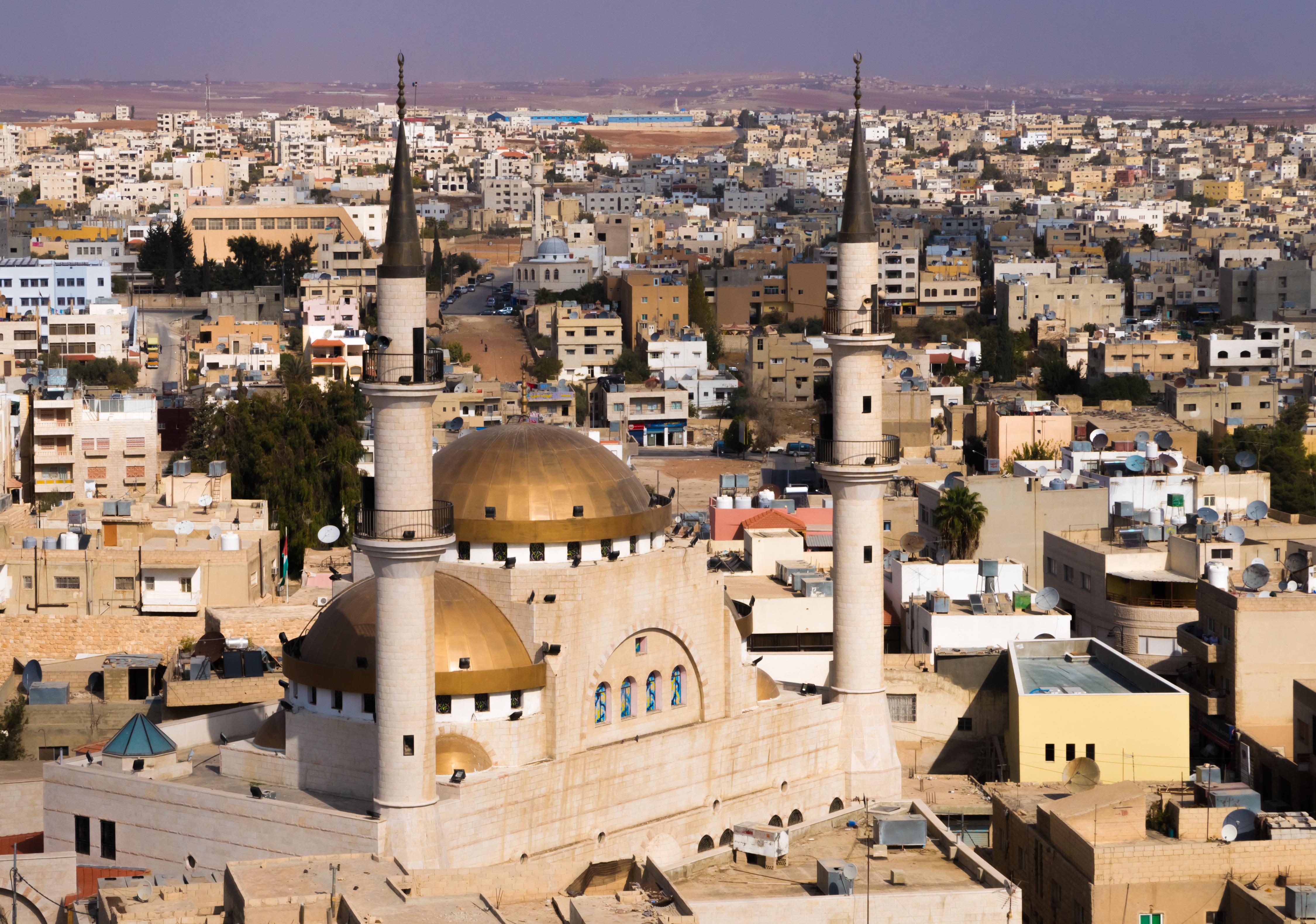 Madaba, la ciudad de los mosaicos - Jordania Circuito Lo mejor de Jordania
