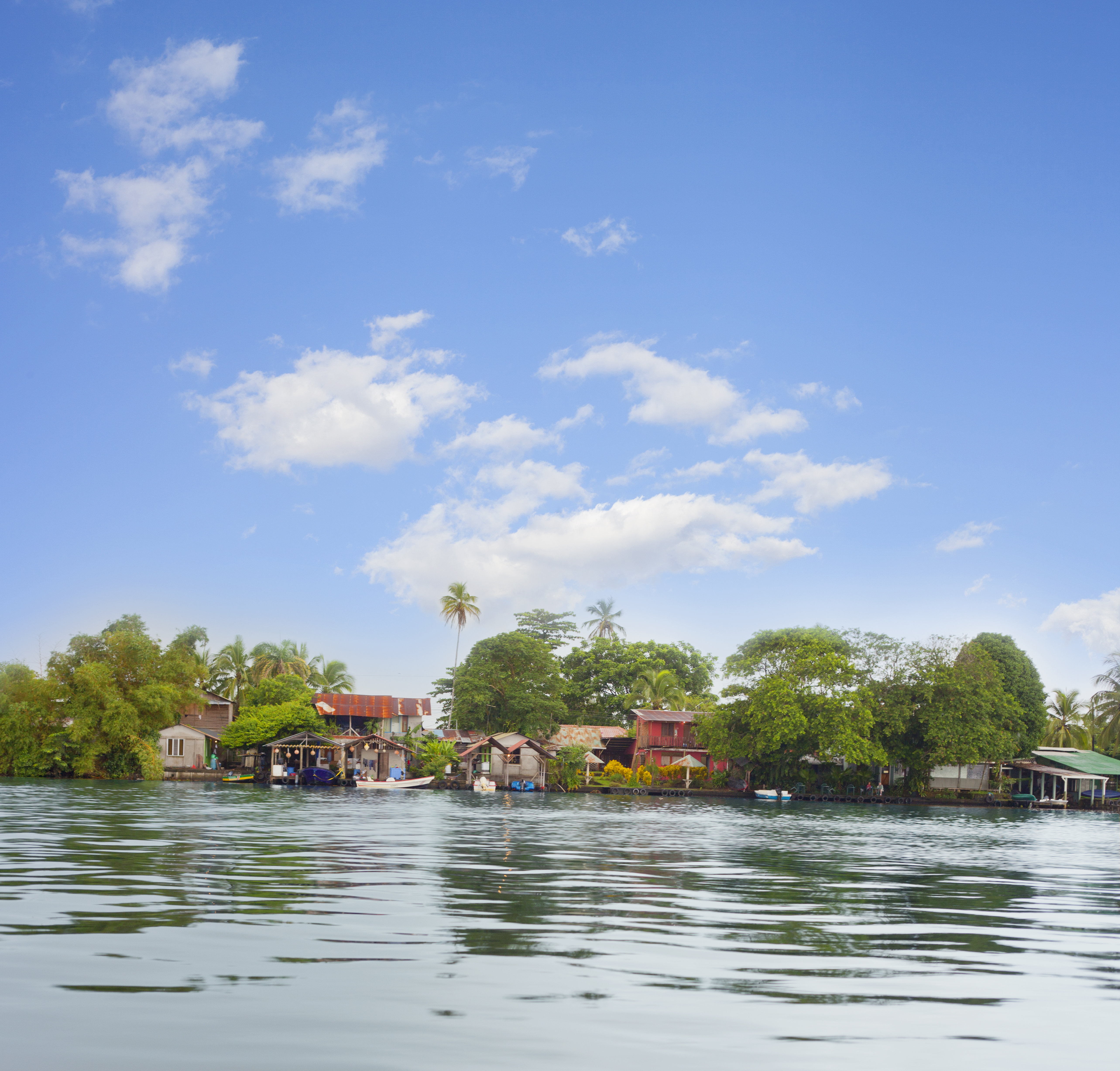 El pueblo aislado donde parió Mina - Costa Rica Gran Viaje Costa Rica Indispensable y Manuel Antonio