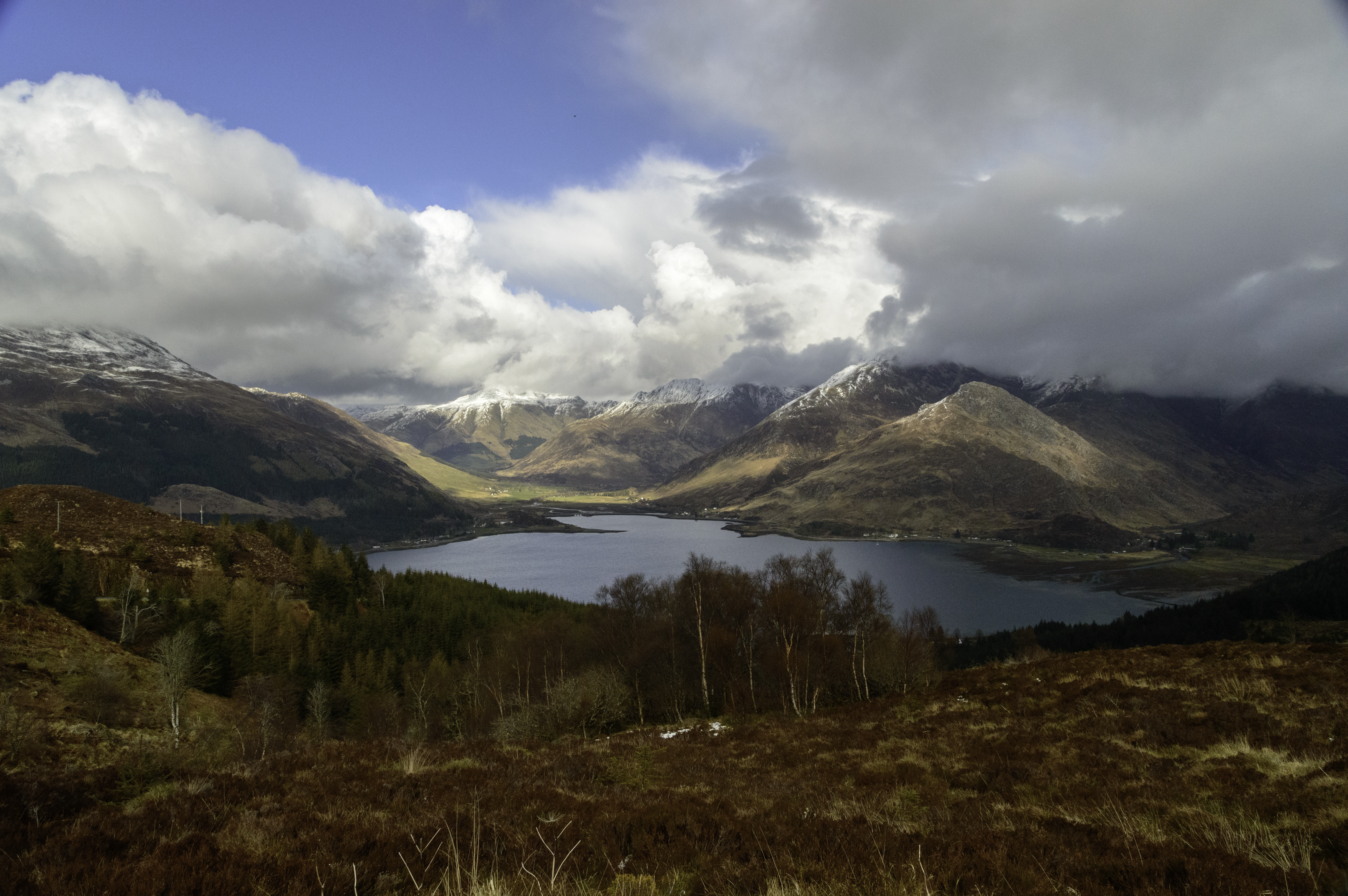 Explora uno de los castillos más bellos de Escocia - Escocia Circuito Gran Tour de Escocia e Irlanda