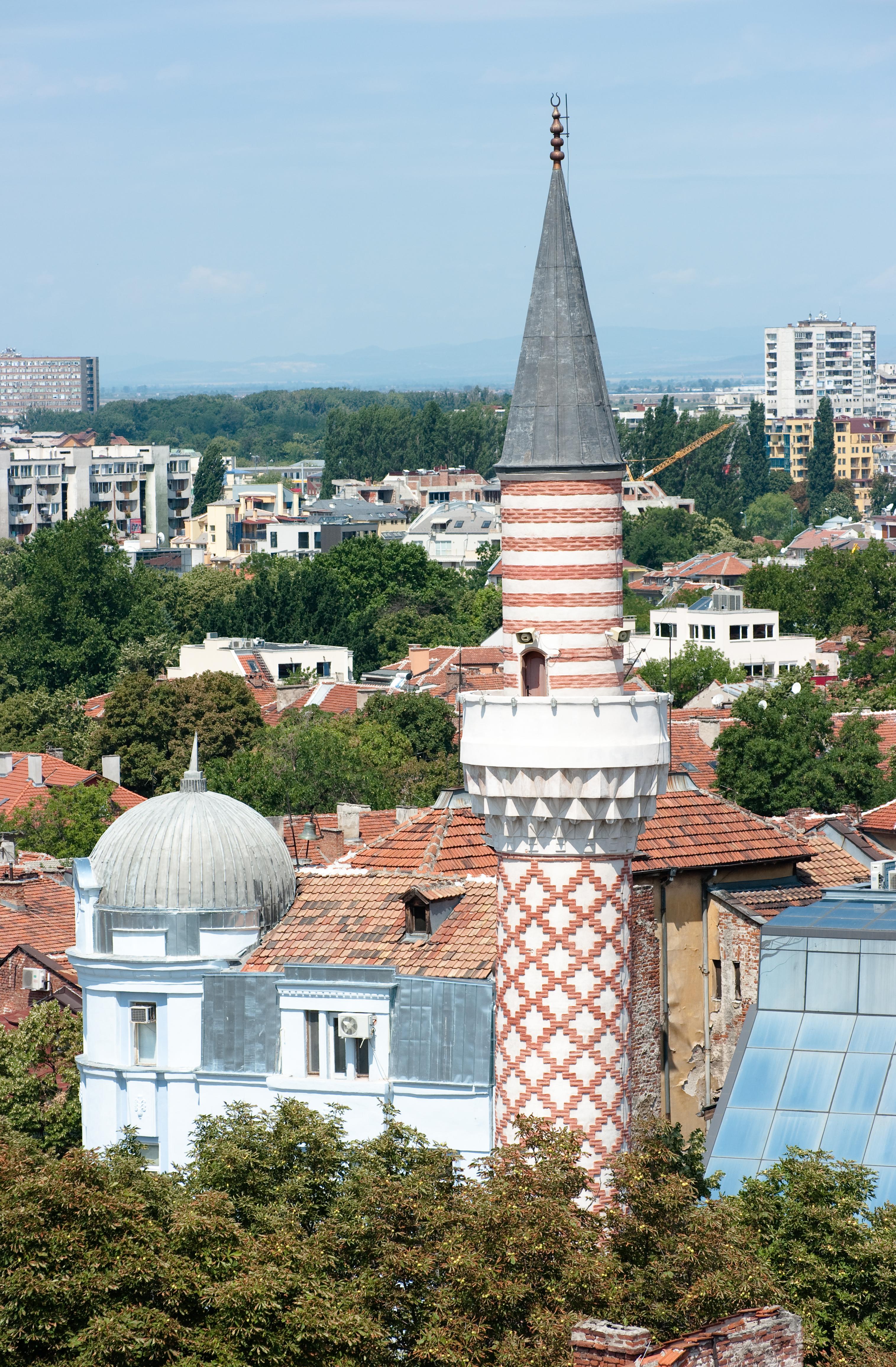 Kapana, el barrio que te hará caer en la trampa - Bulgaria Circuito Bulgaria Artística
